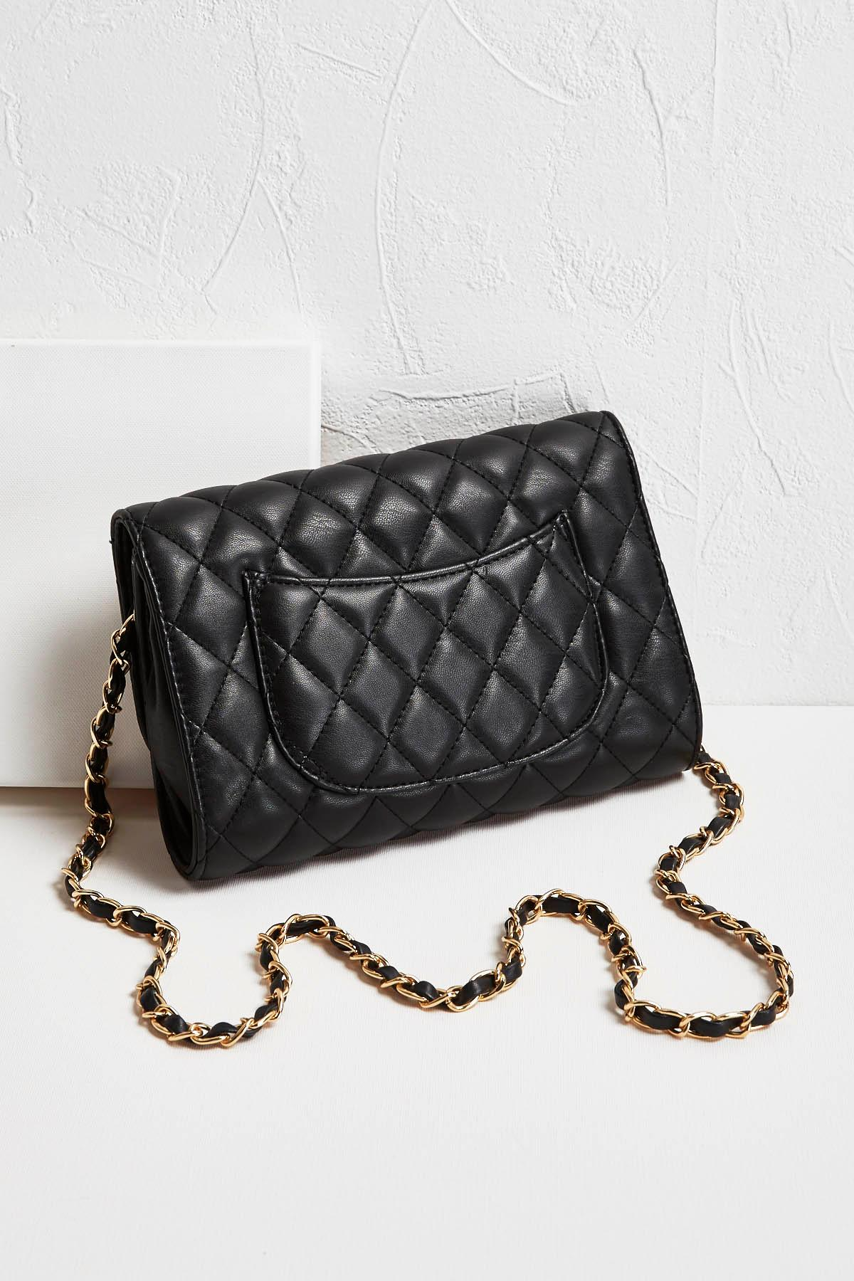 Versona | quilted crossbody bag : quilted crossbody - Adamdwight.com