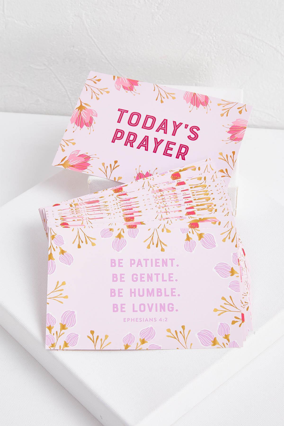 Inspirational Floral Card Set