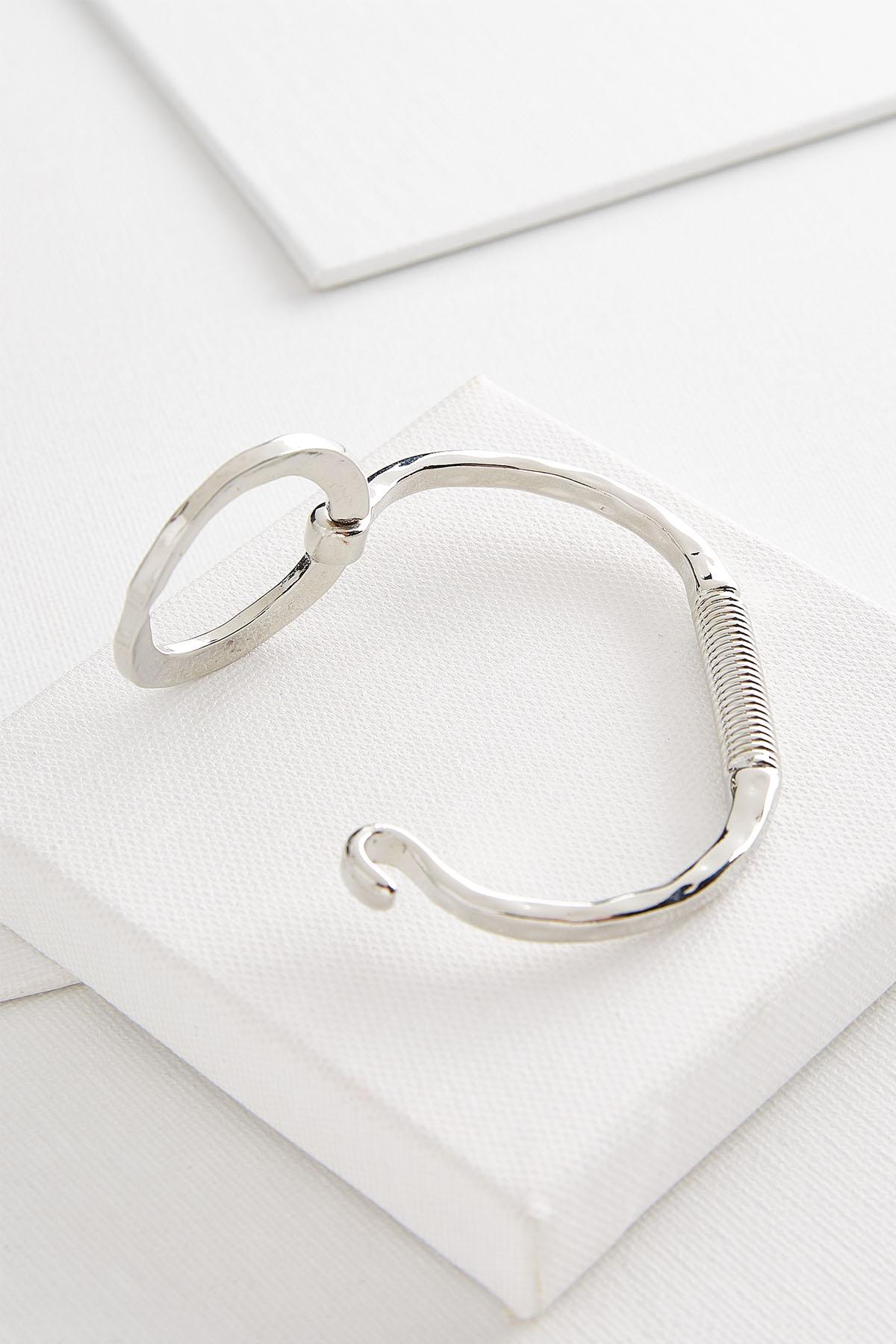 Fearfully Made Bangle Bracelet