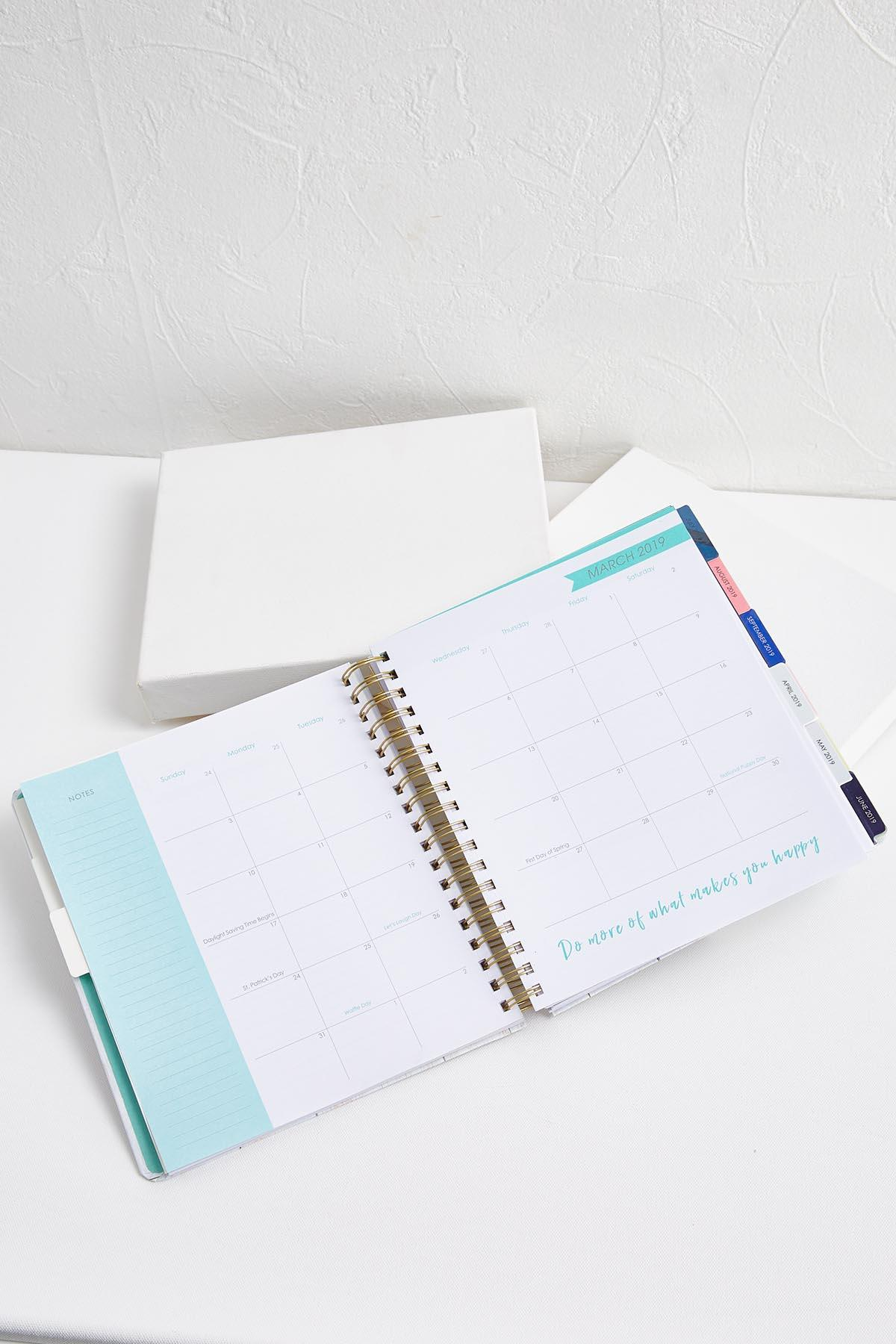 Philippians Monthly Planner