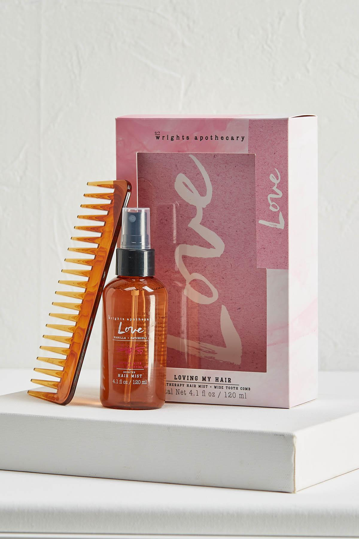 Love Hair Mist Set