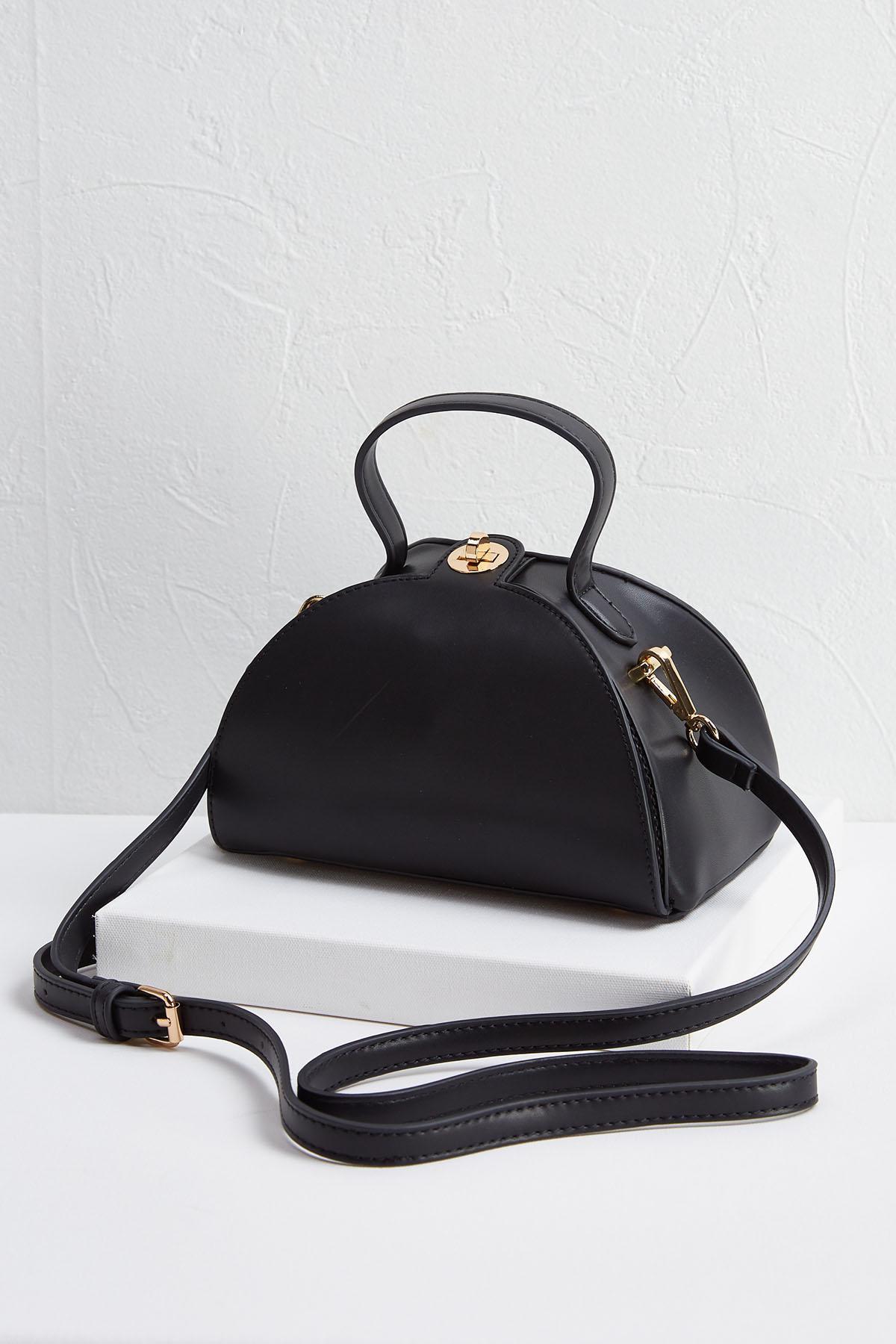 Side Open Bag