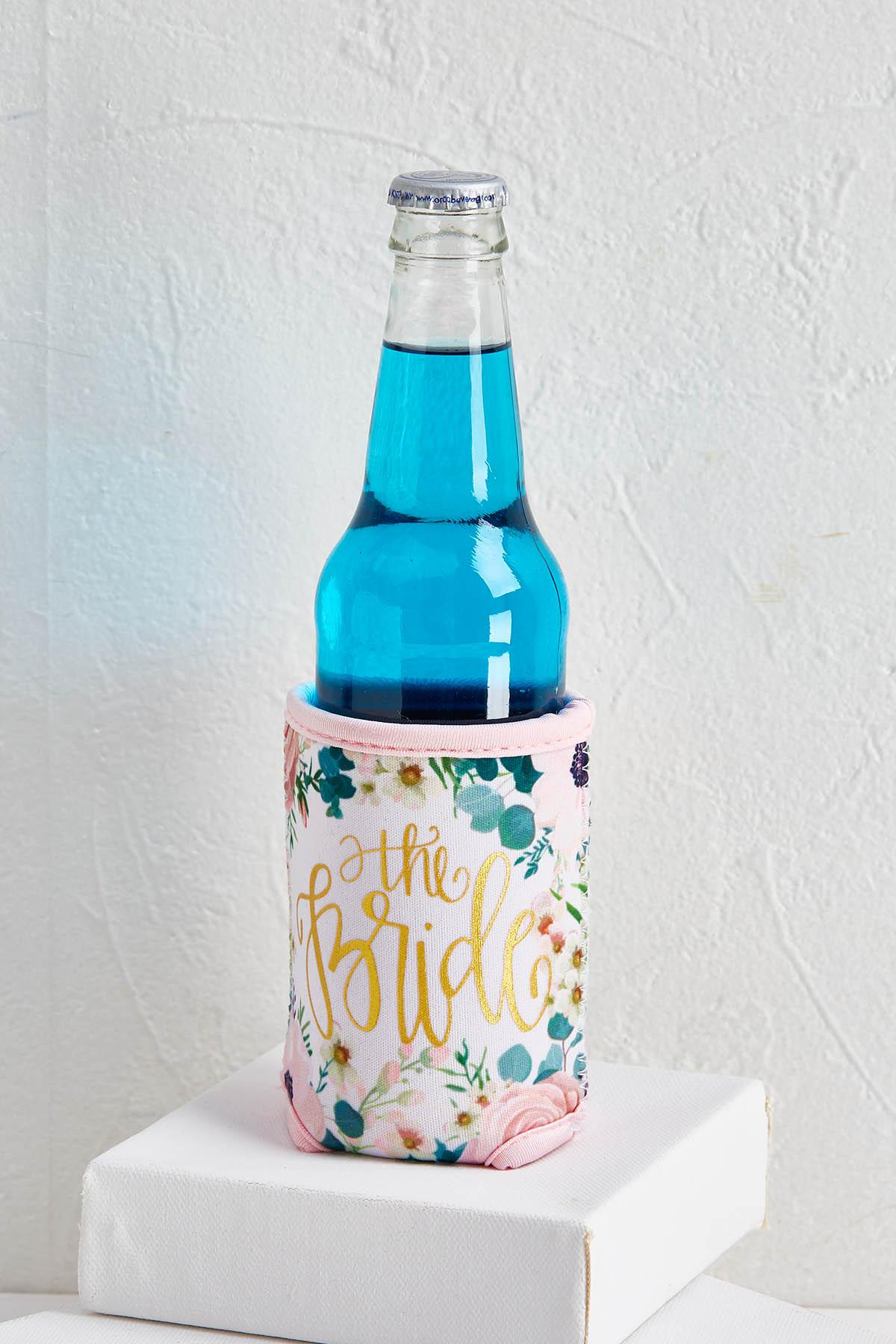 The Bride Coozie