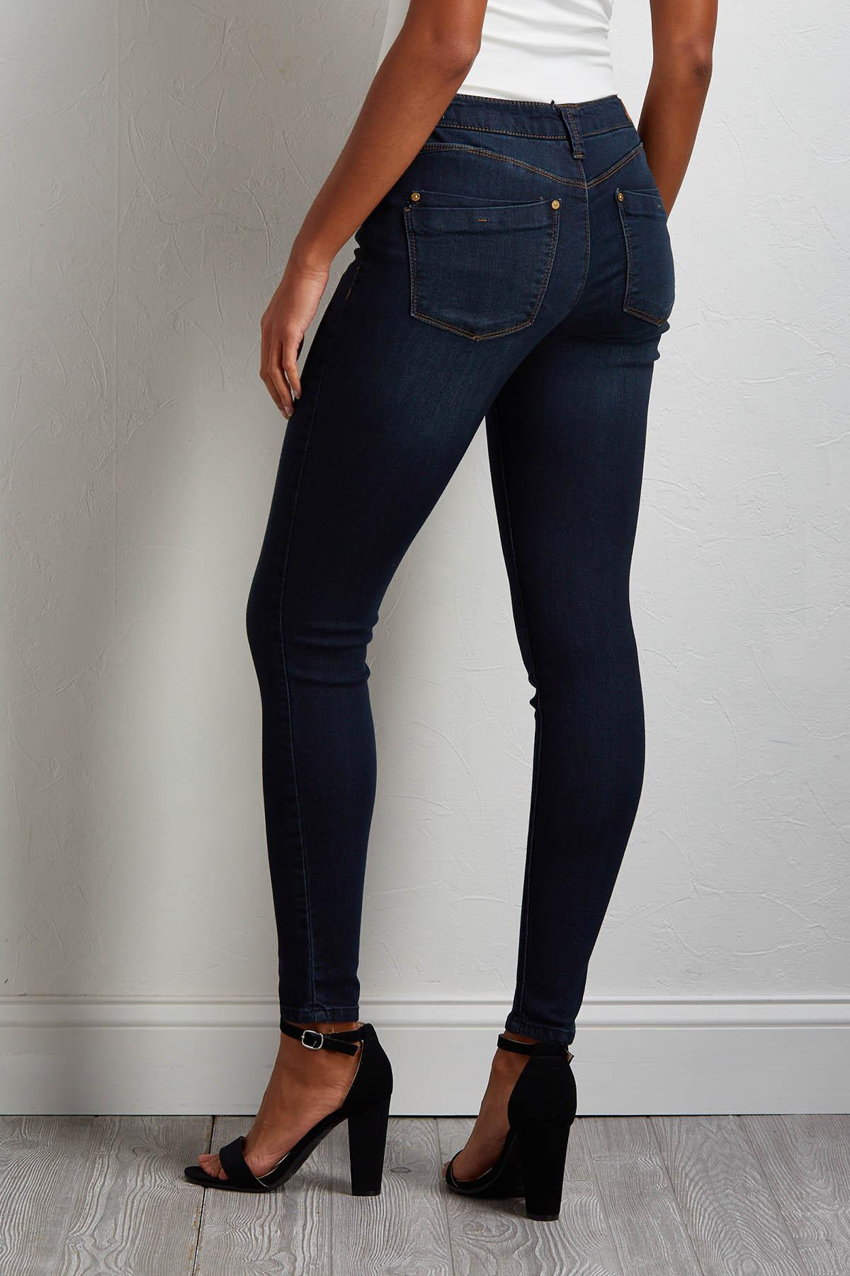 Contemporary Jeggings