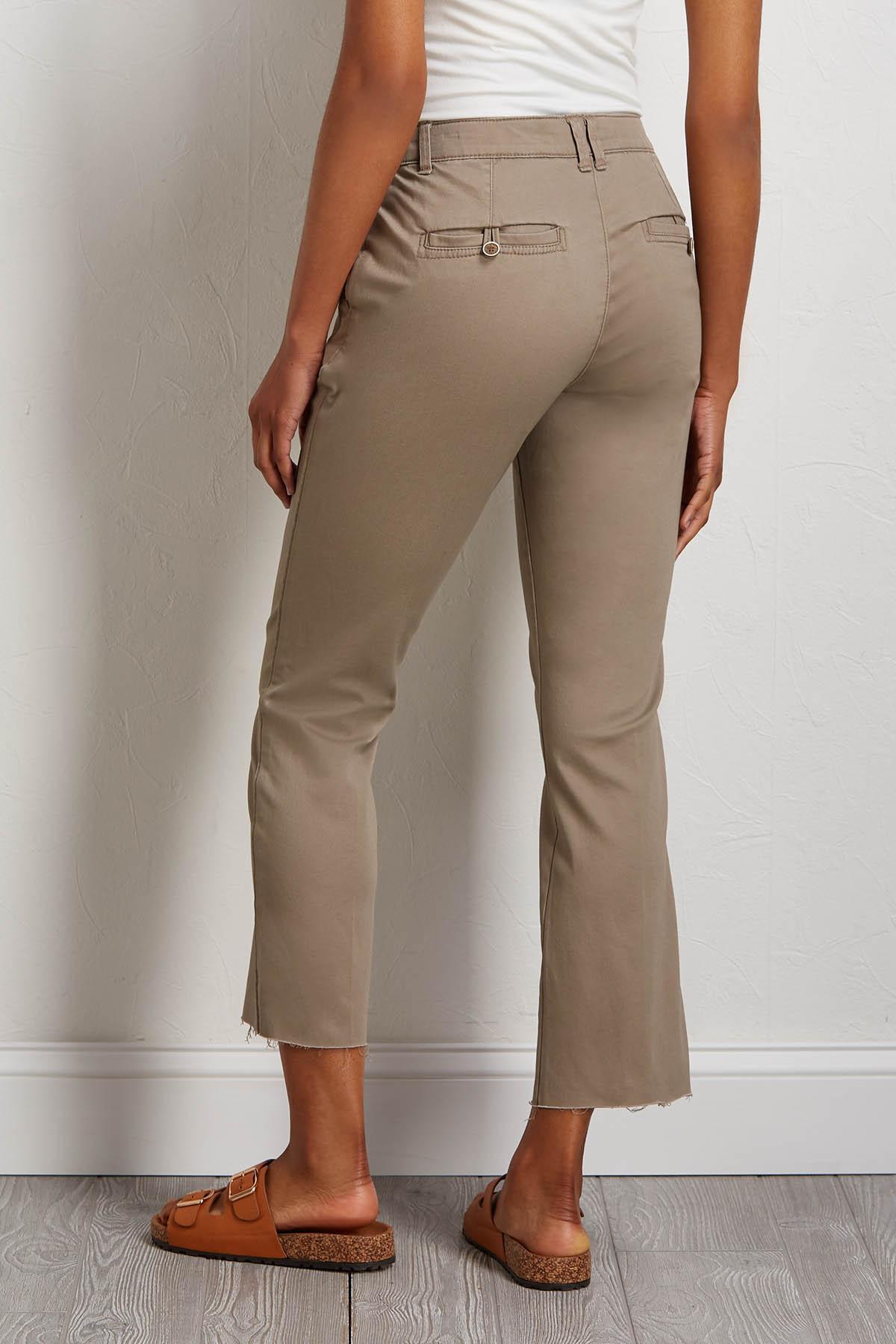Flexellent Flare Trousers