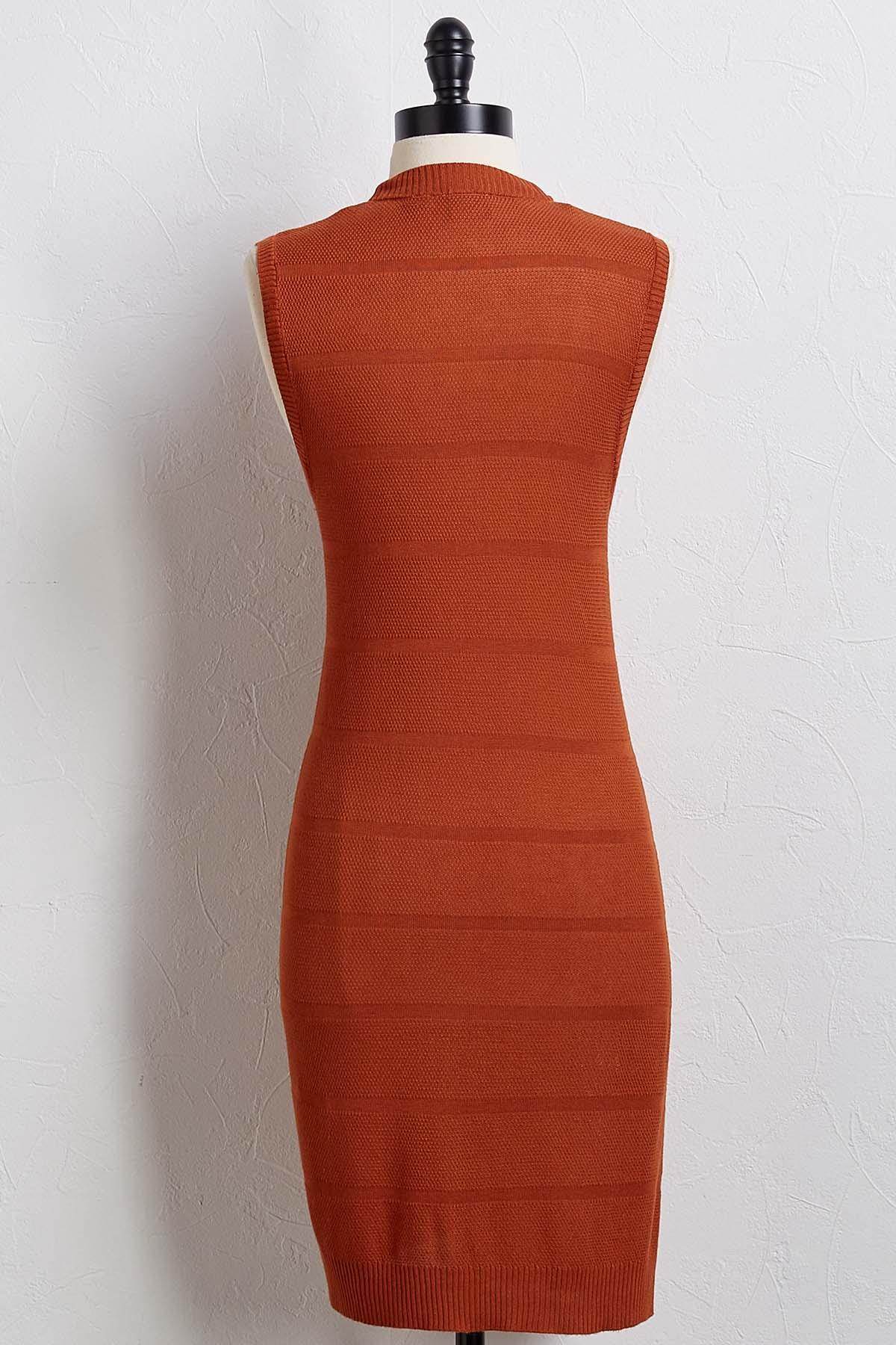 Orange You Cute Vest