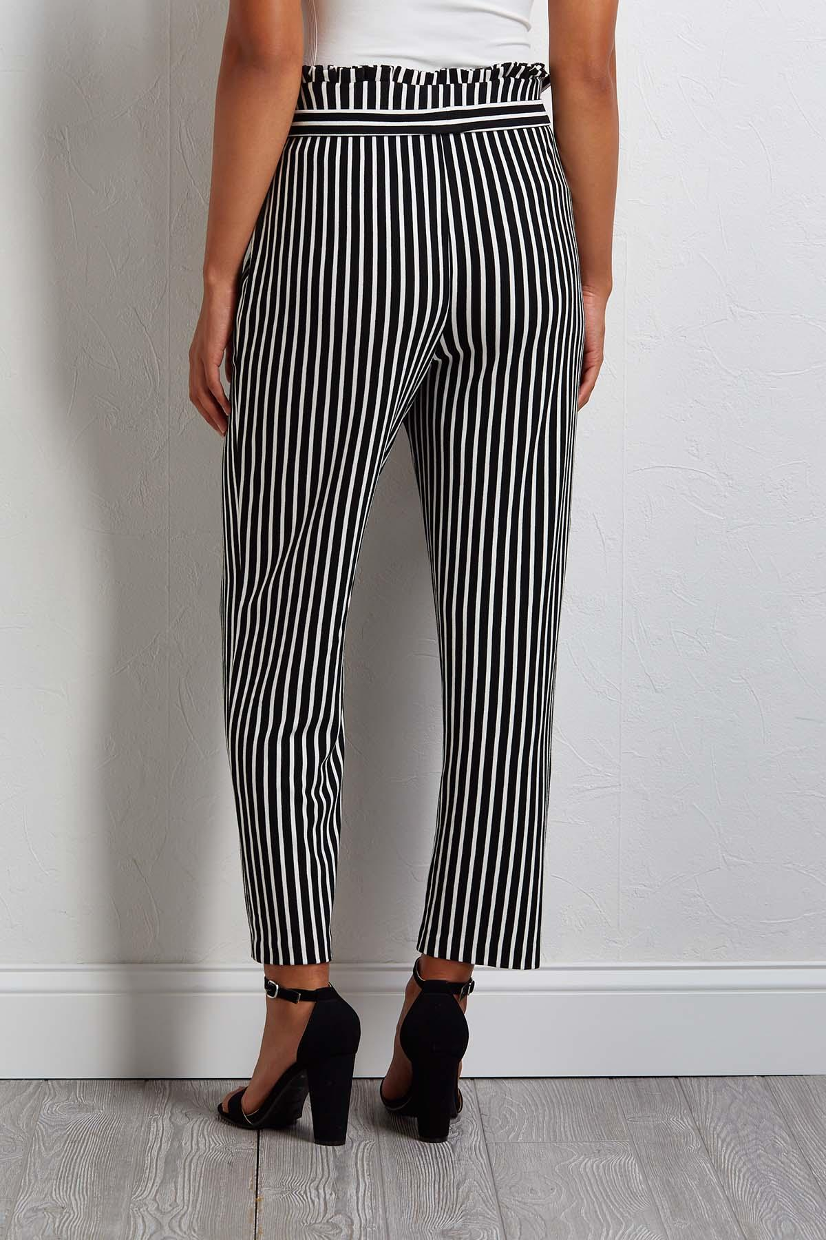 Bow Or Never Pants