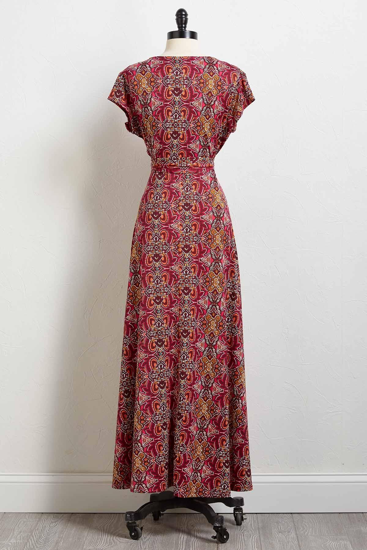 One In A Medallion Dress