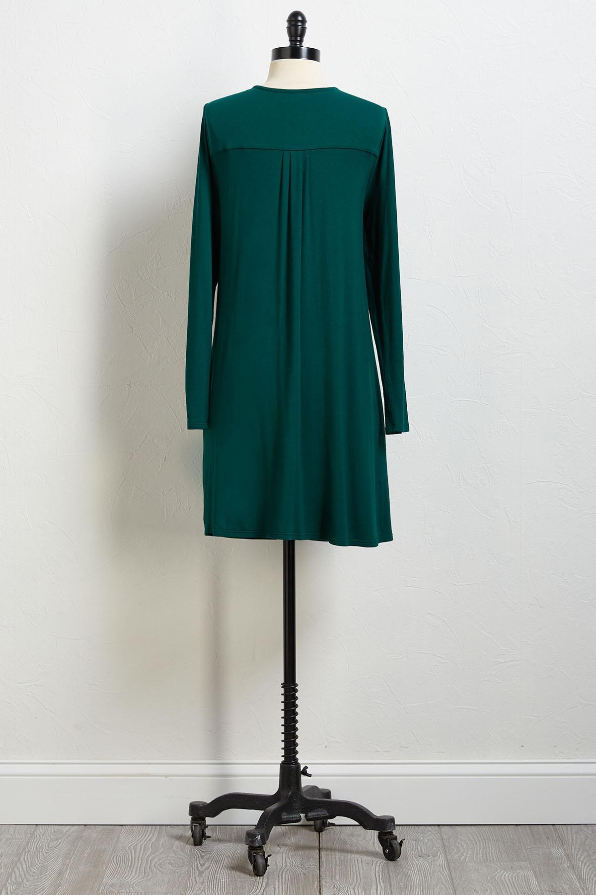 Essential Tee Dress