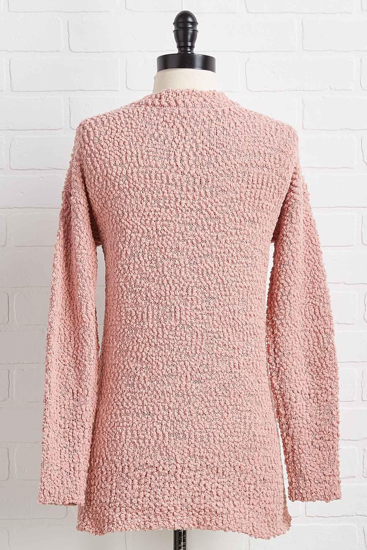 Asheville Pullover Sweater
