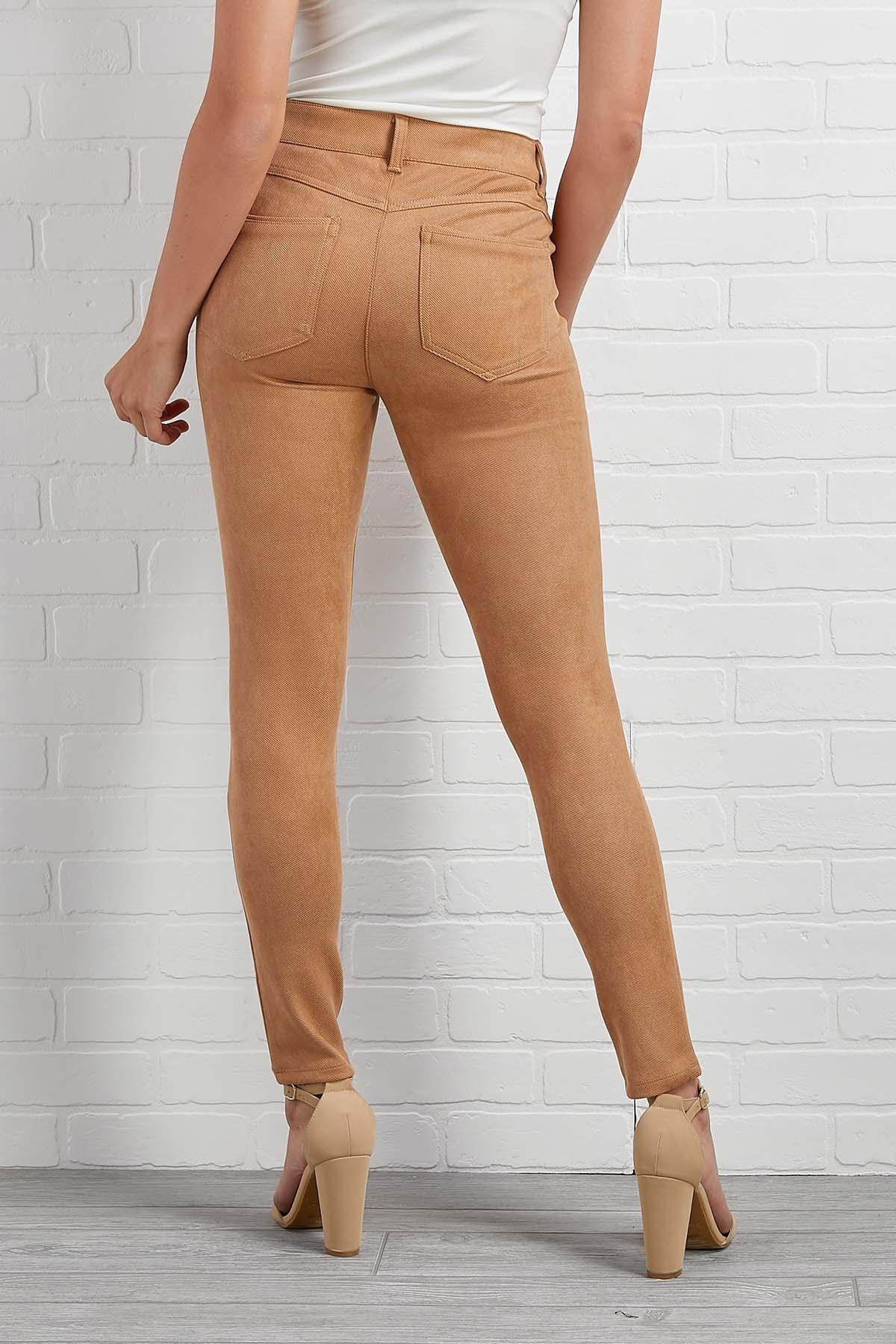 Twill Tomorrow Pants
