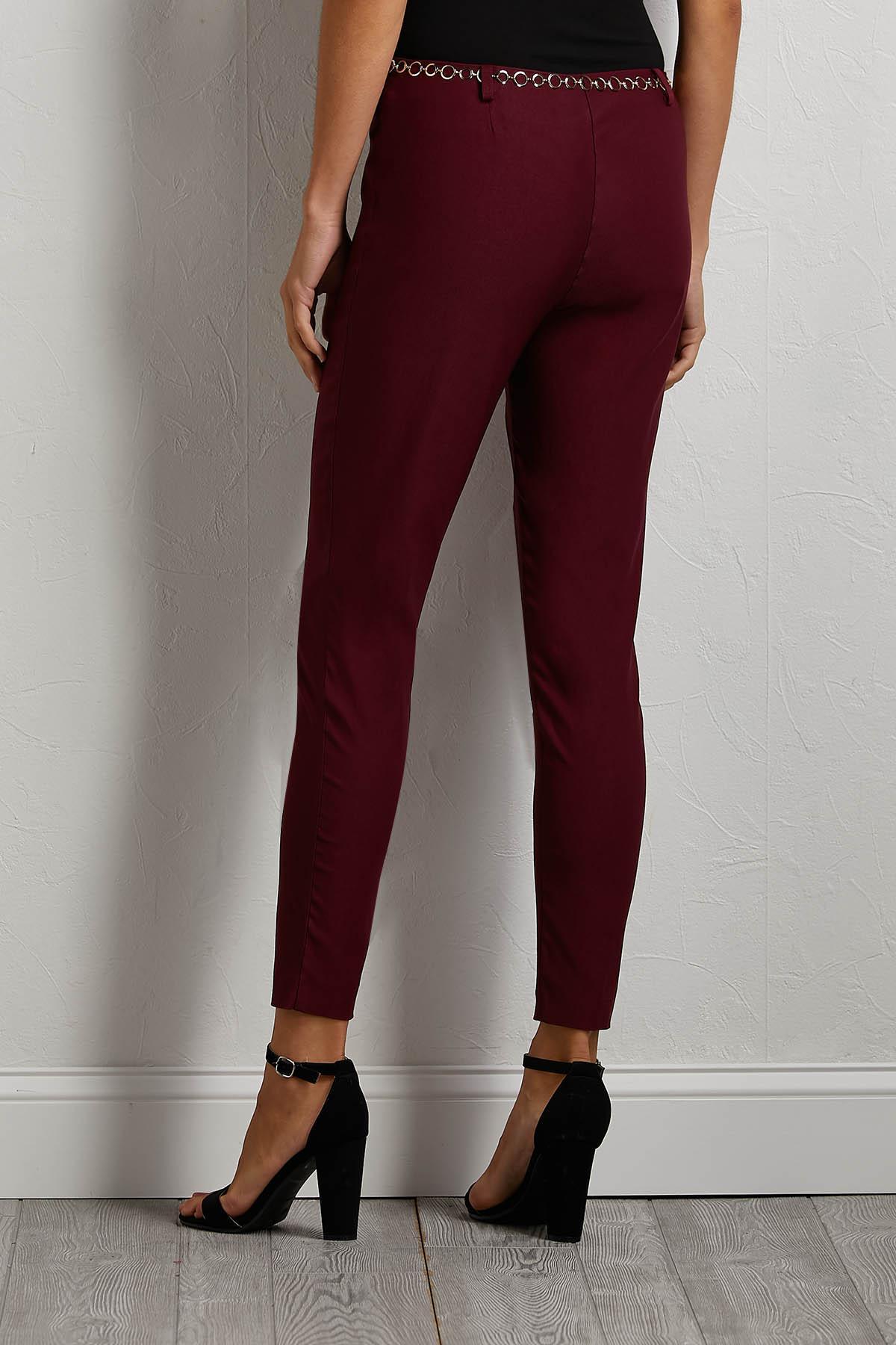 Sweet And Sassy Pants