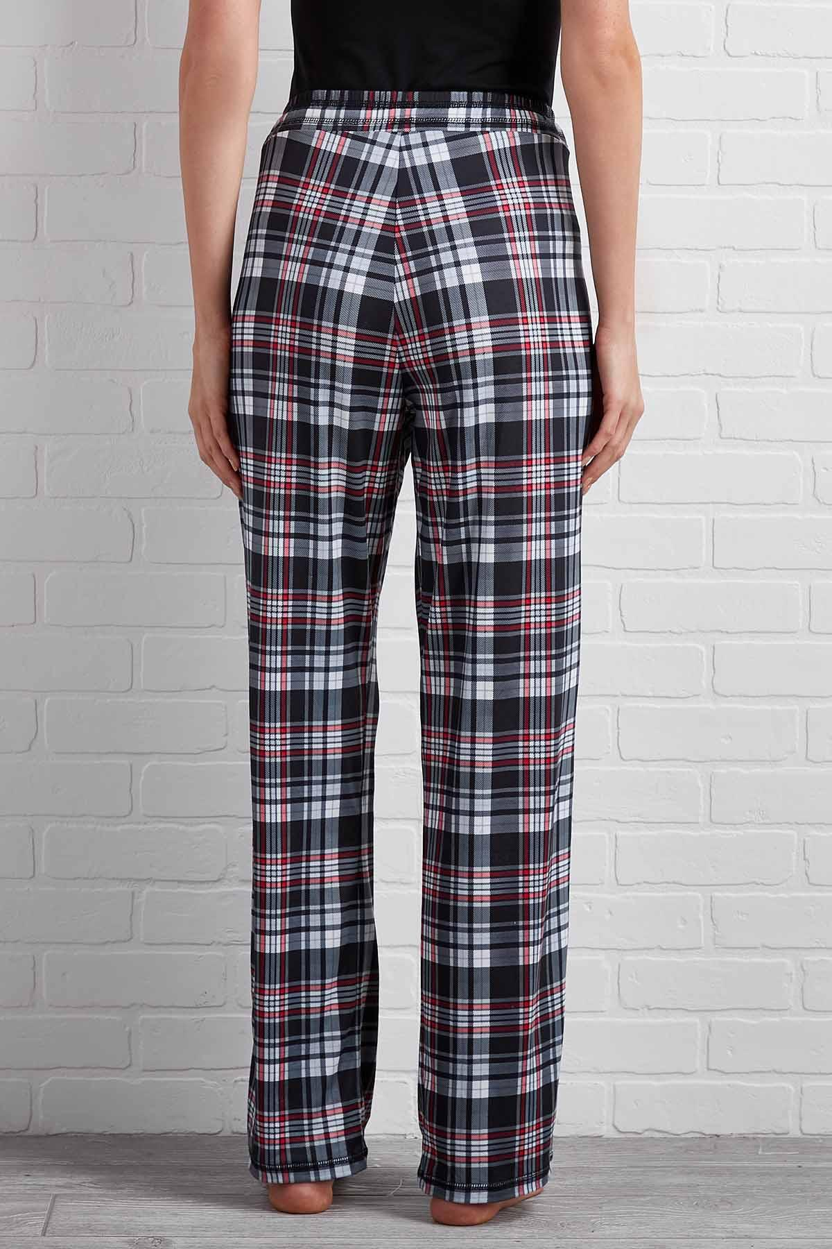 Cozy Christmas Sleep Pants