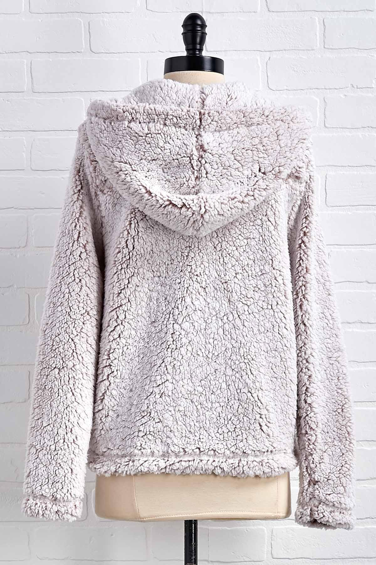 I Wooly Love You Jacket