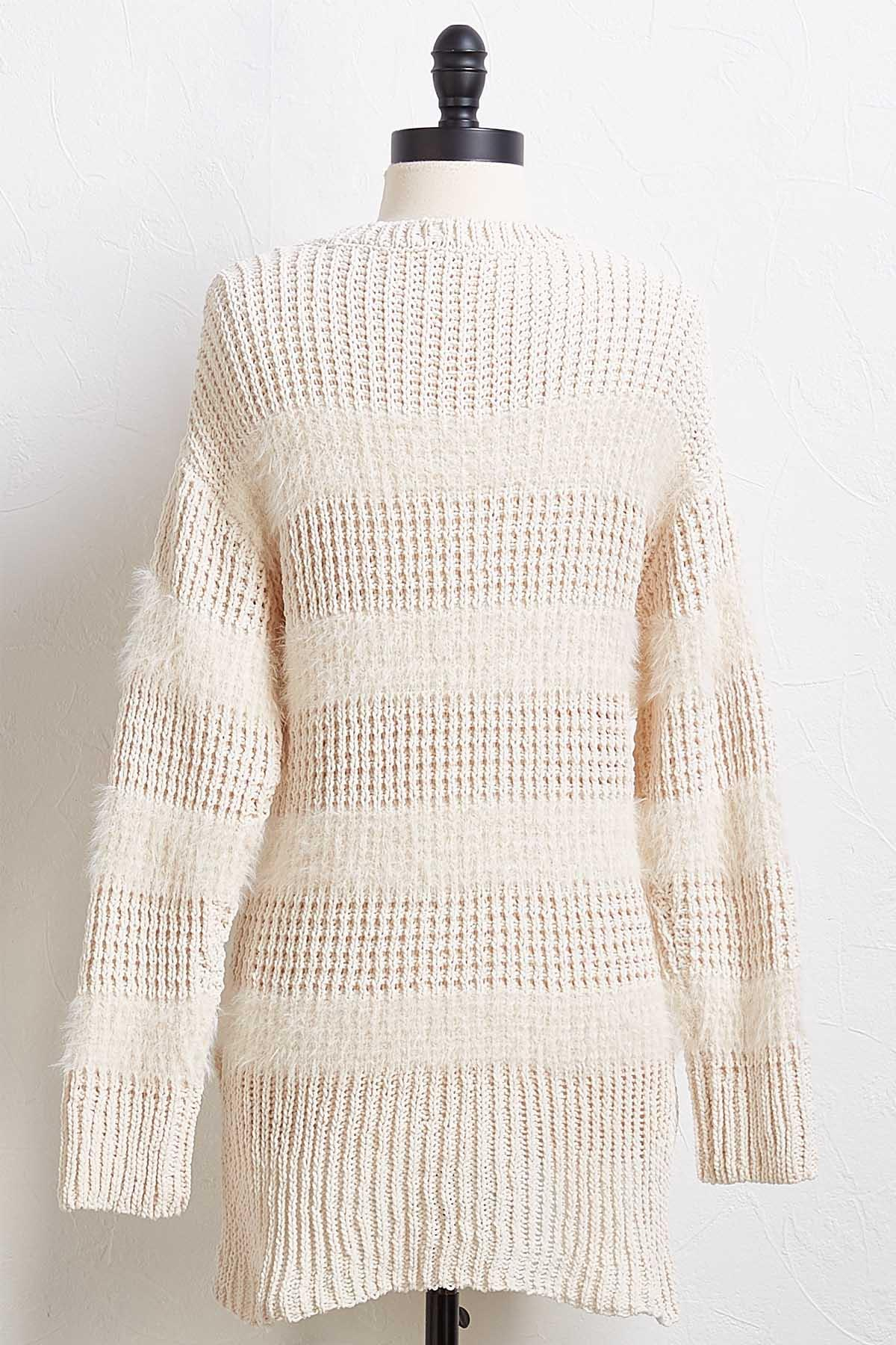 Have Knit Your Way Sweater