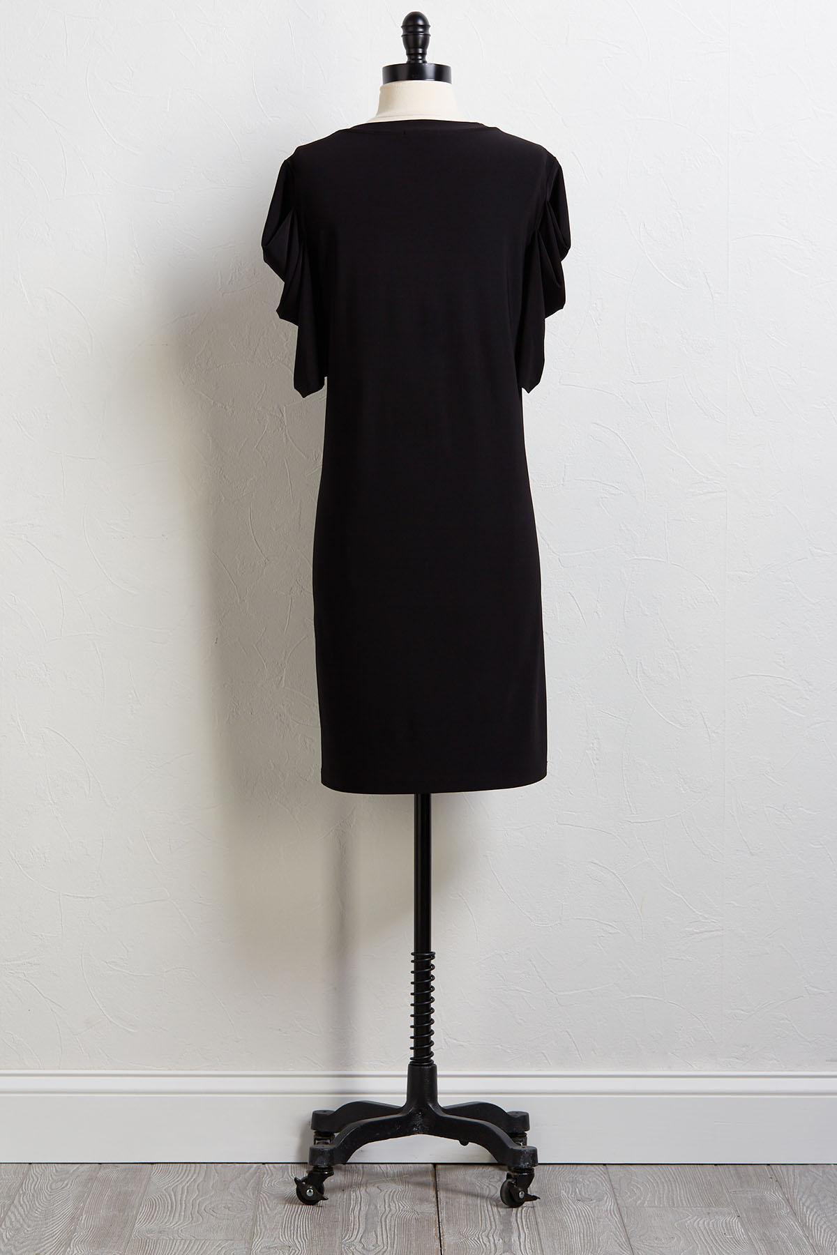 Diana Shift Dress
