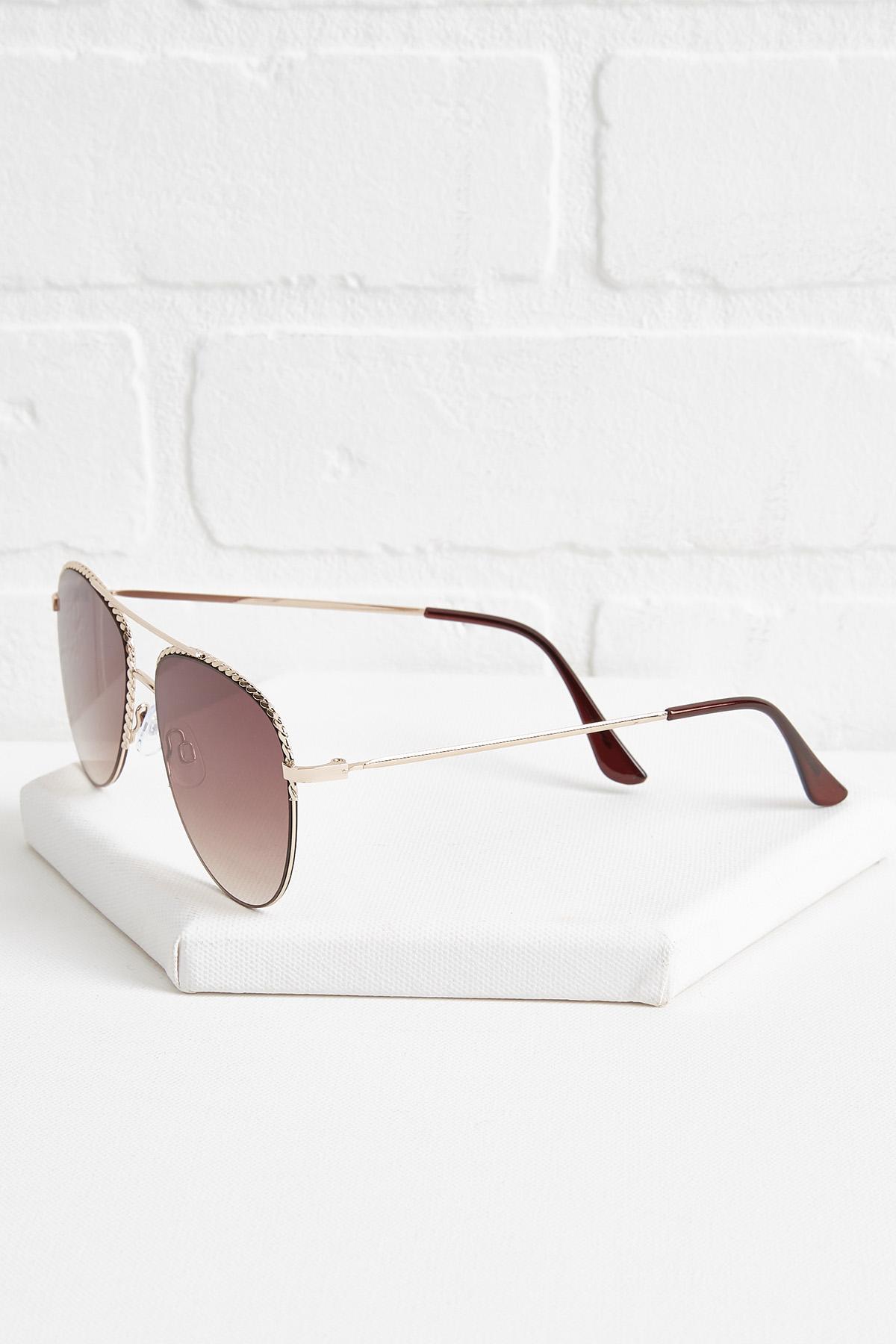 Future So Bright Sunglasses