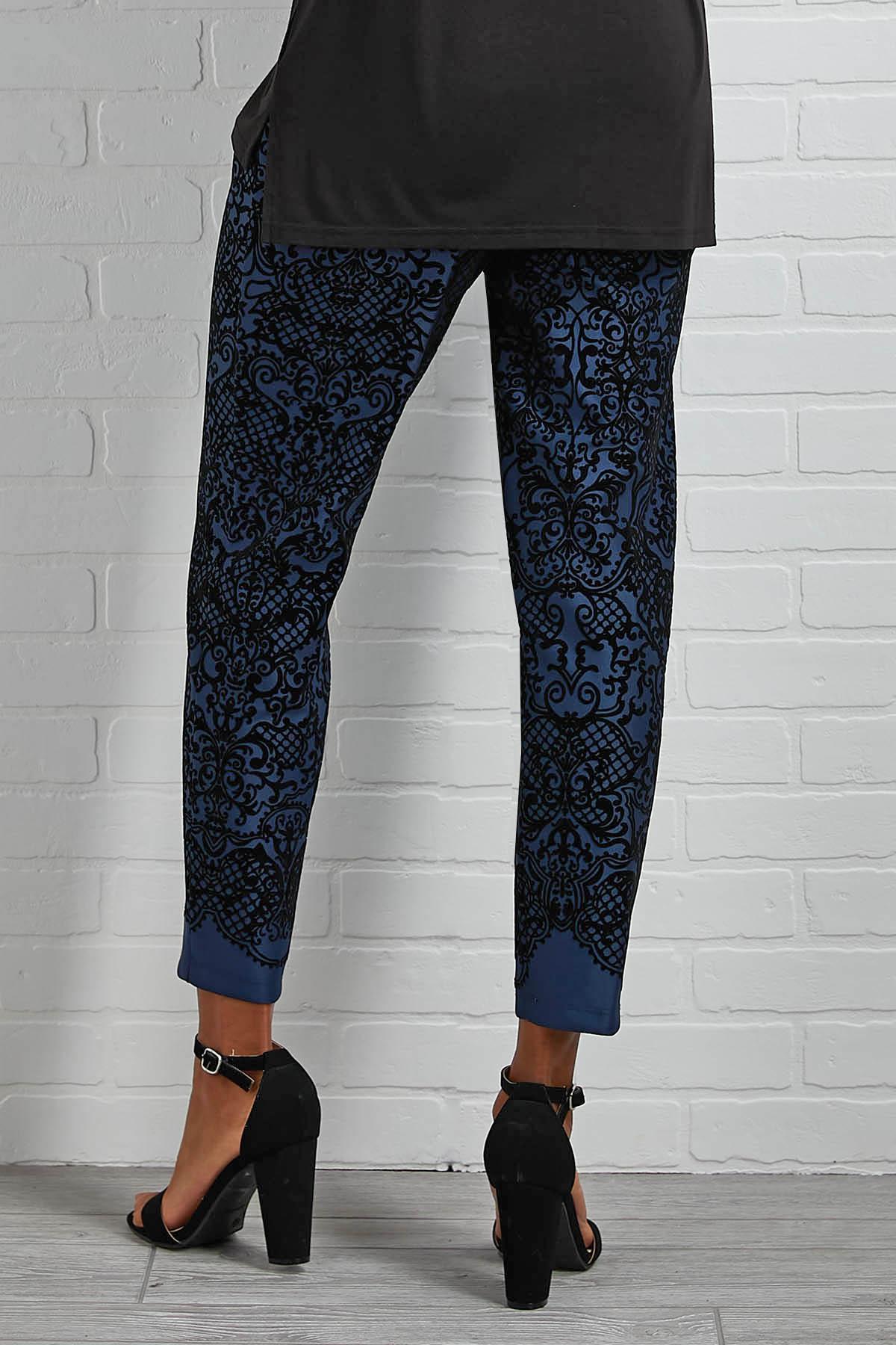 Fancy Lady Leggings