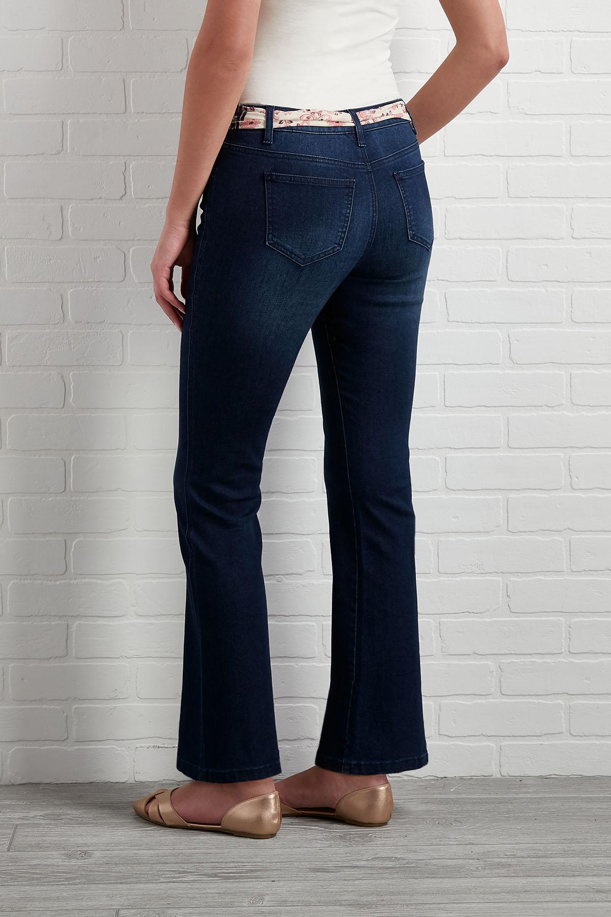 Dare To Flare Jeans
