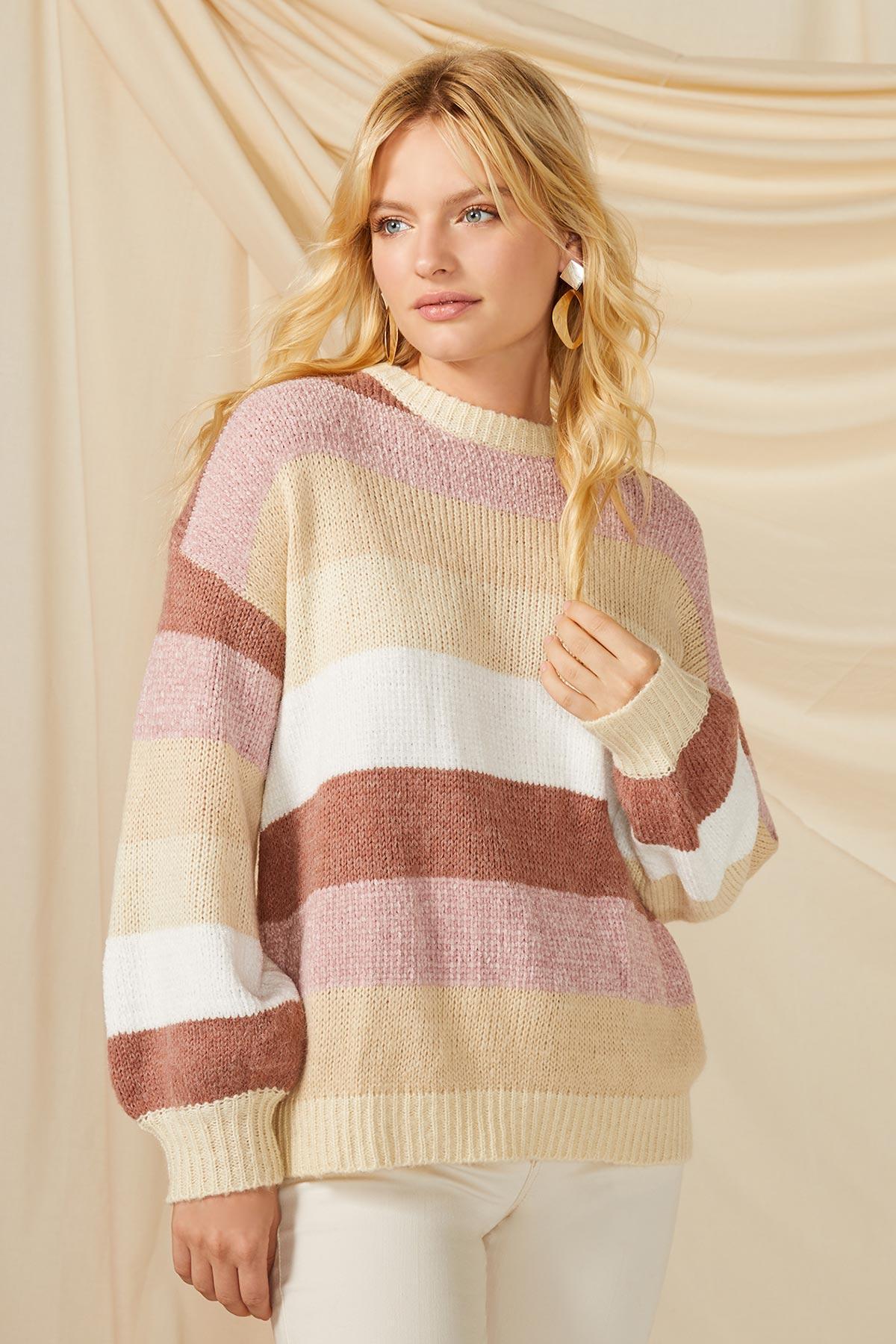 Grand Canyon Sweater