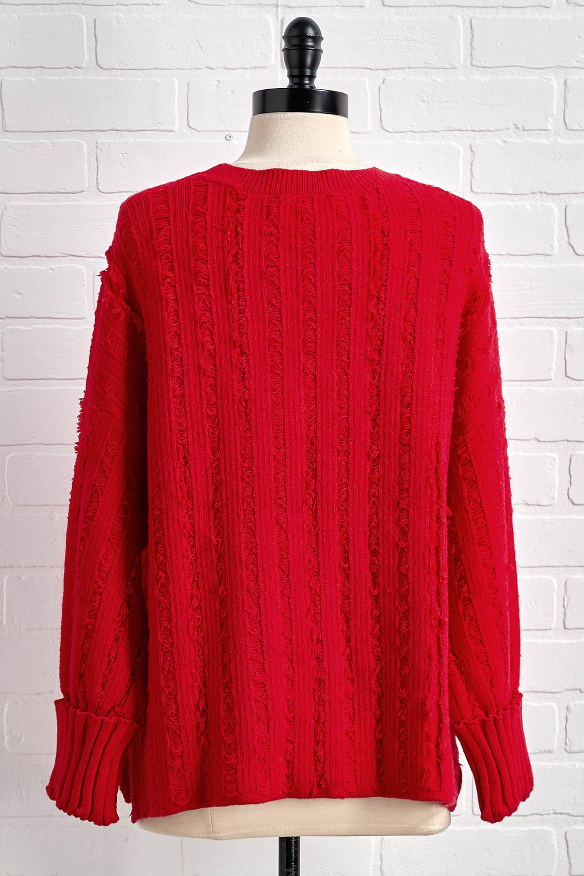 Jingle Bell Rock Sweater