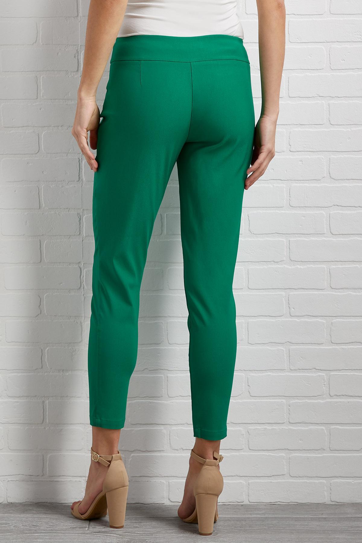 New Girl Pants