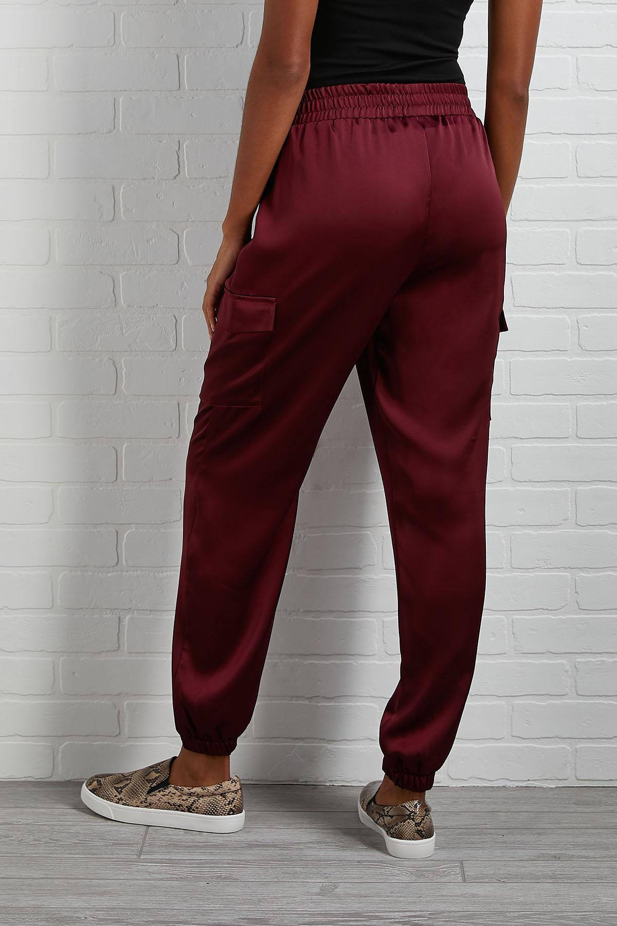 Wine And Shine Joggers