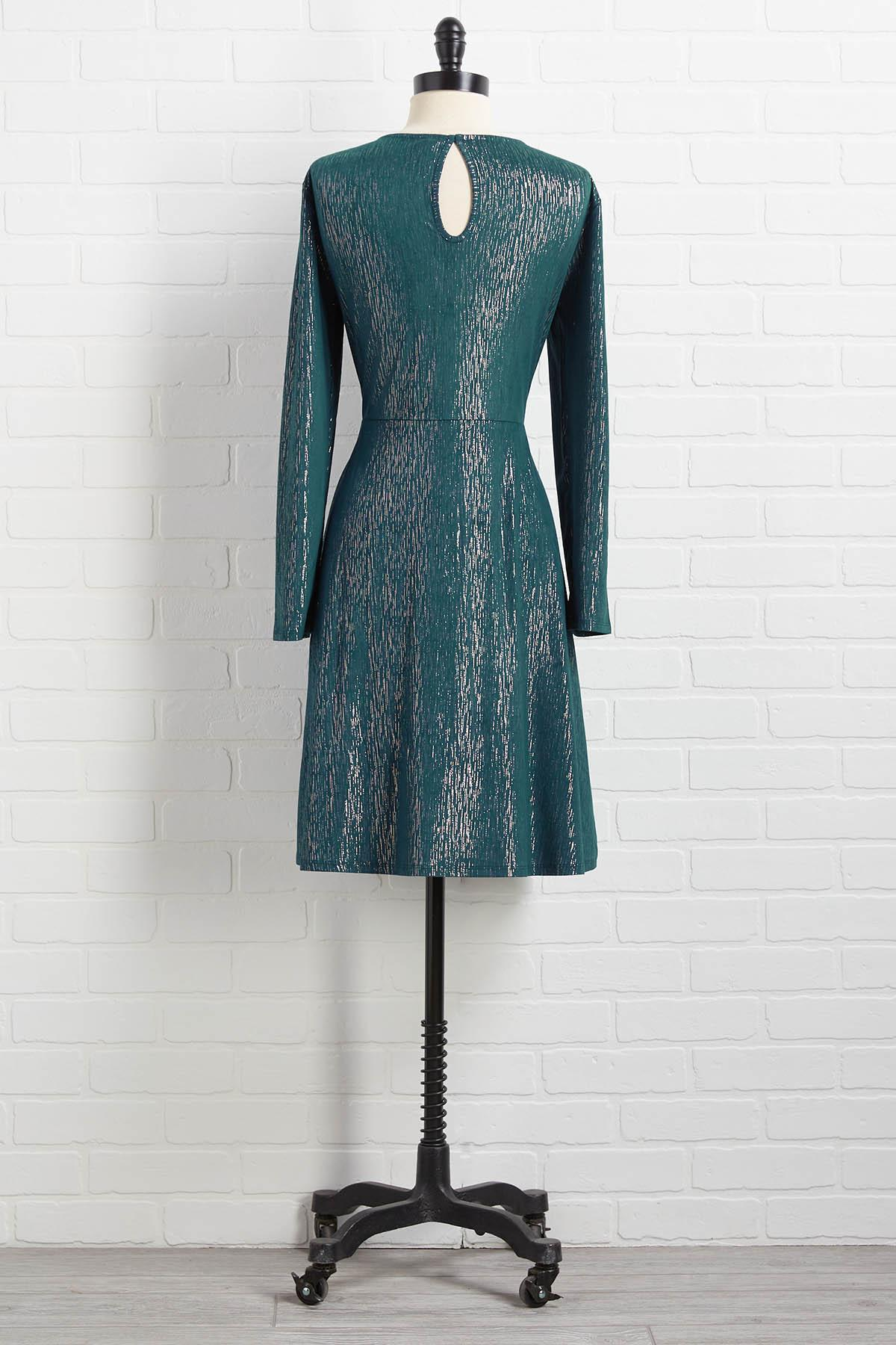 Make You Pine Dress