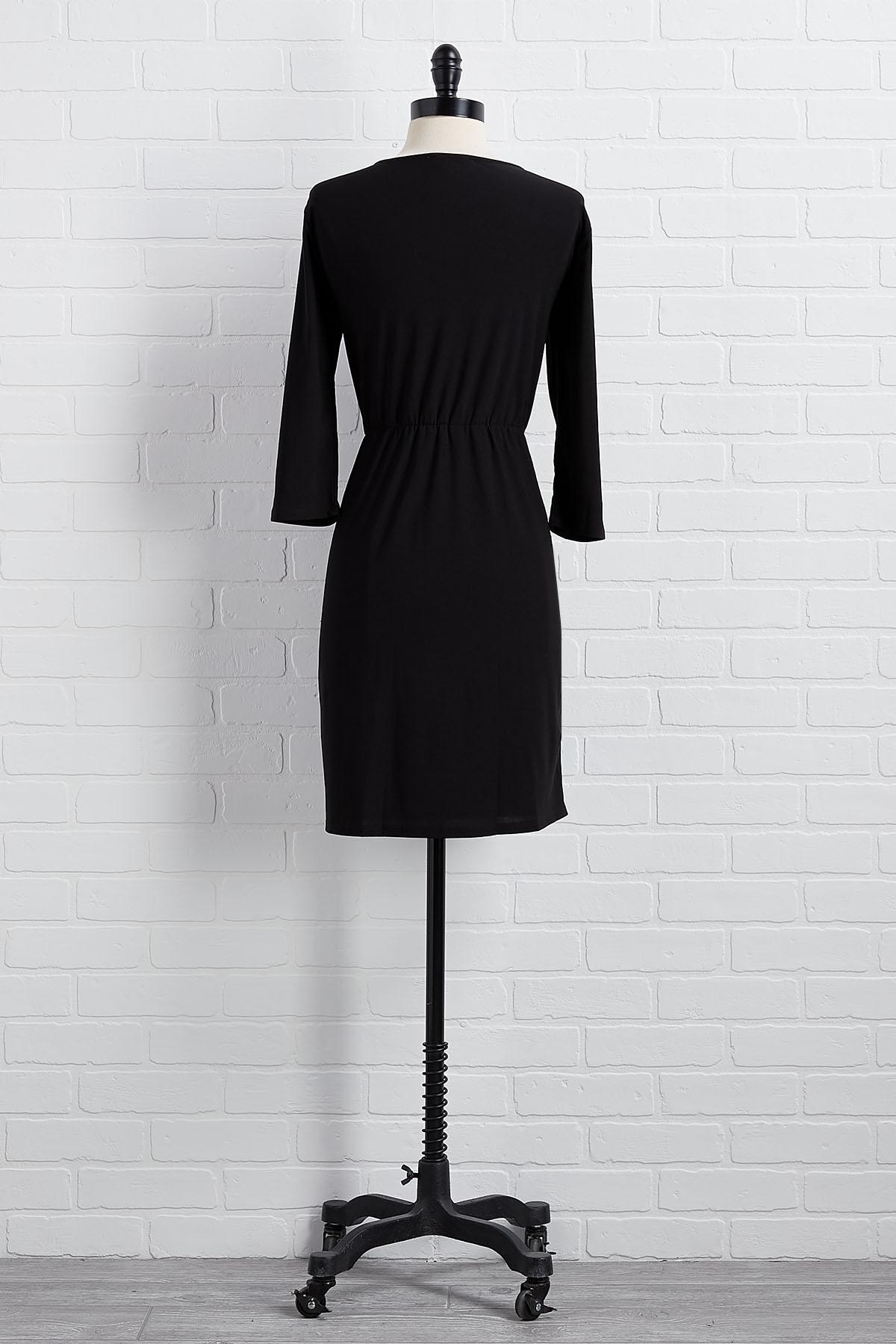 Invitation Only Sheath Dress