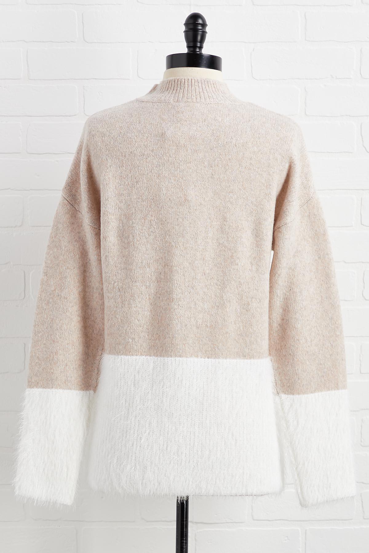 Winter Wonderland Sweater