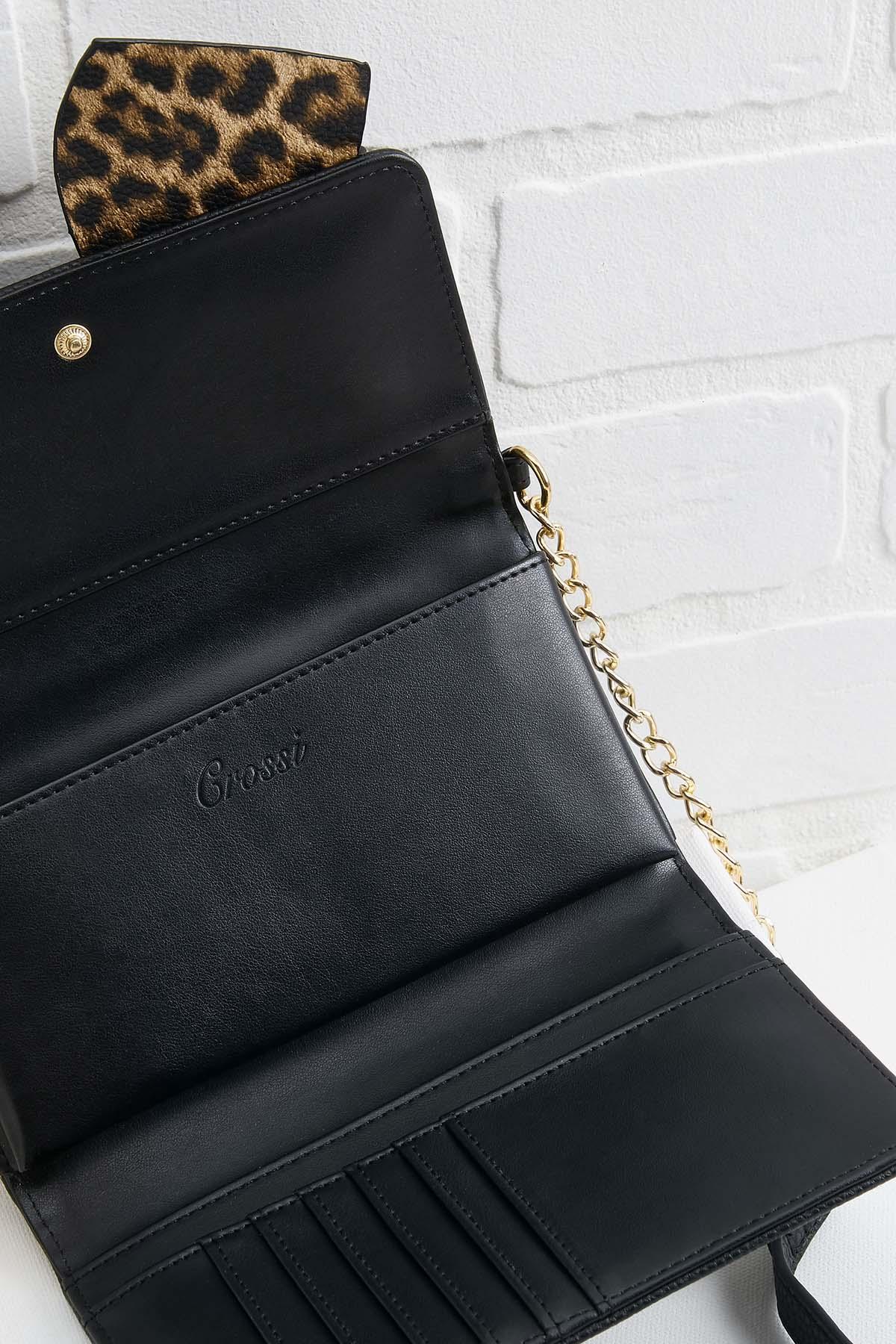Fur- Ocious Bow Bag