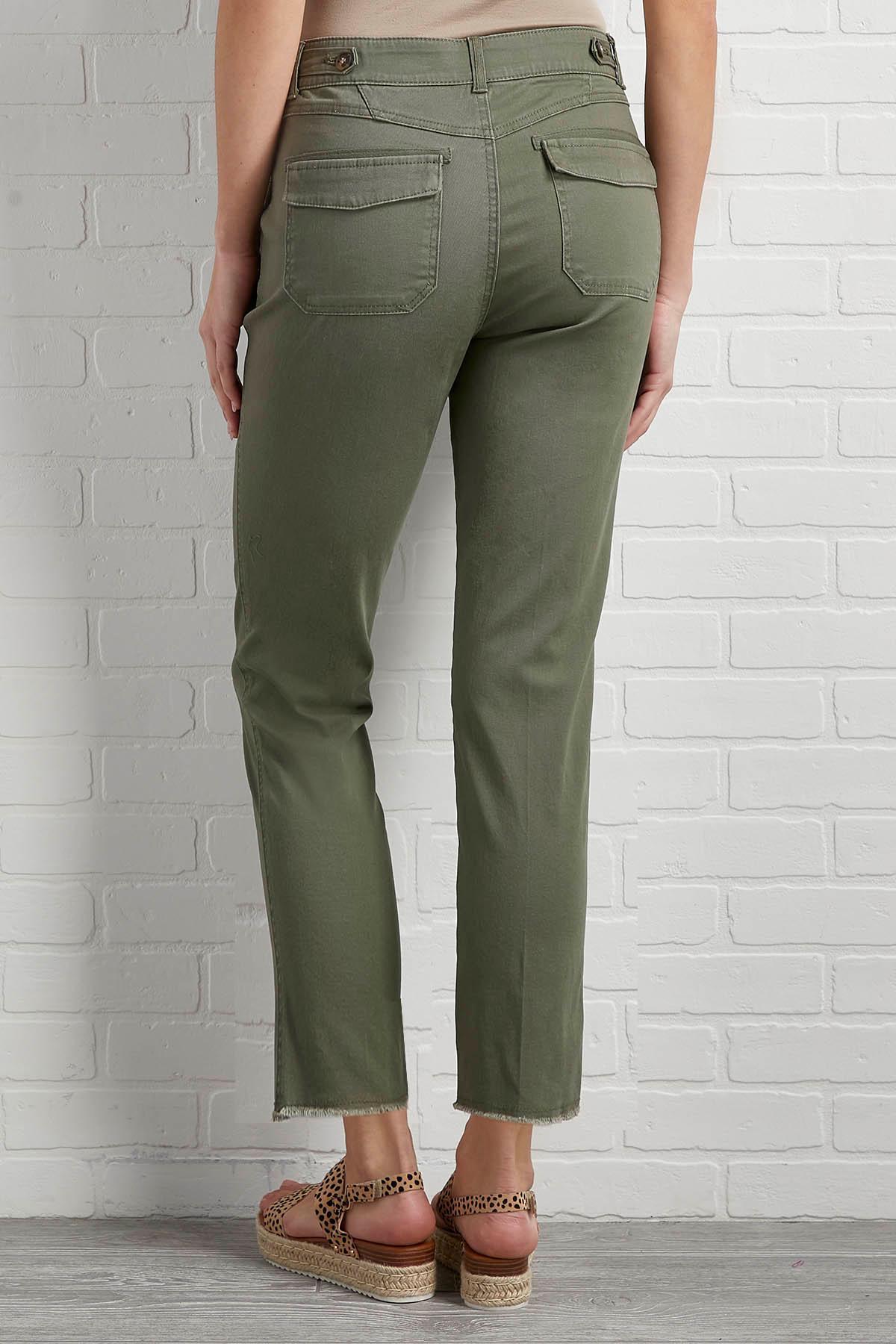 Sunset Safari Pants