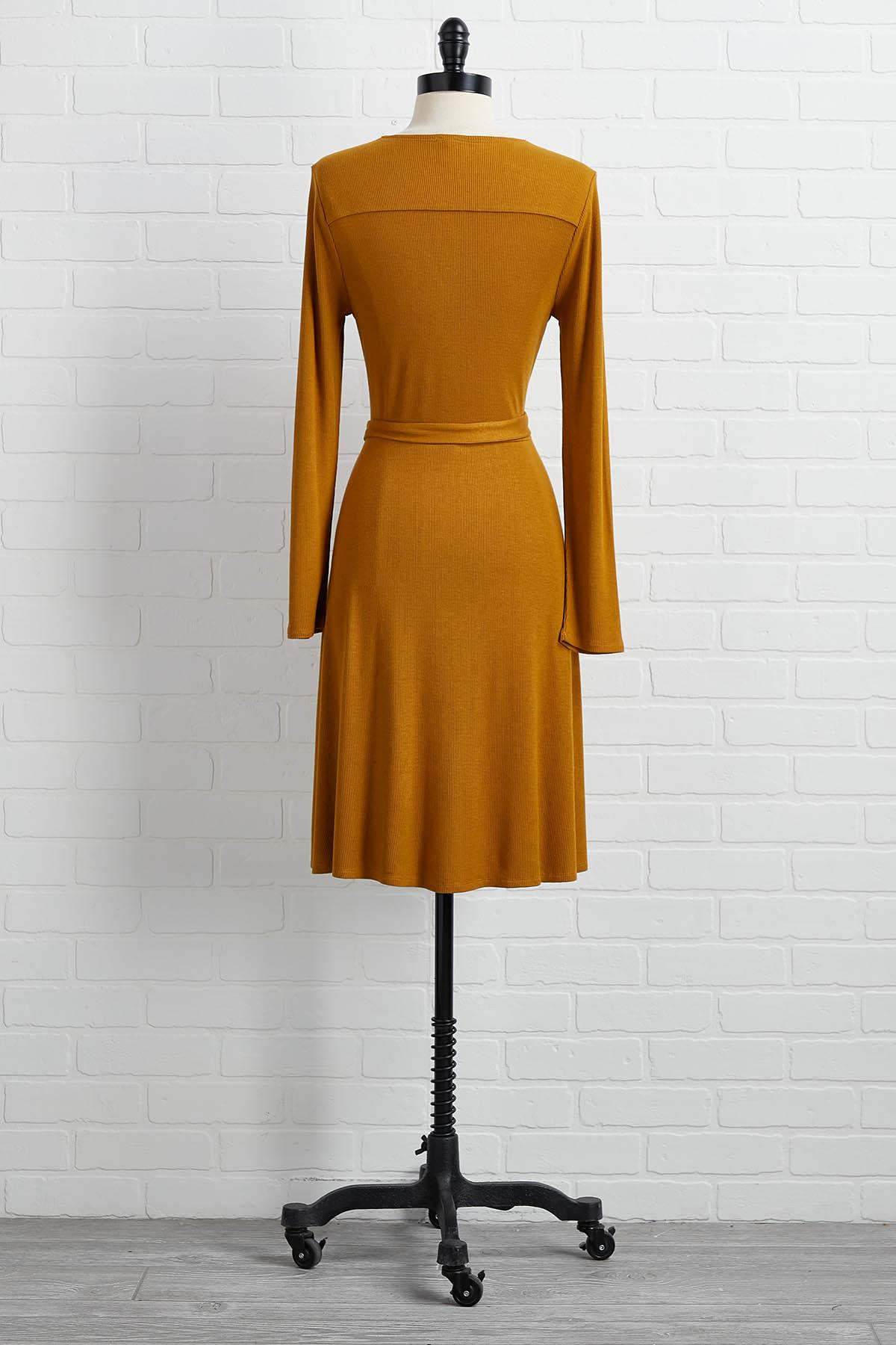 You ` Re Golden Dress
