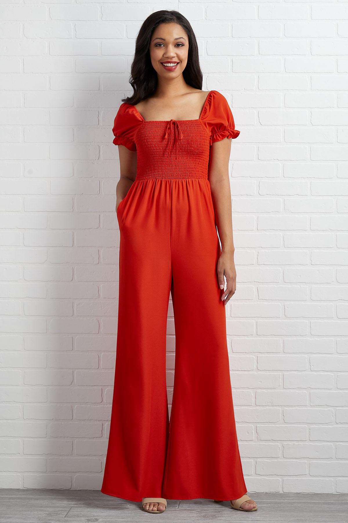 Take On The Night Jumpsuit