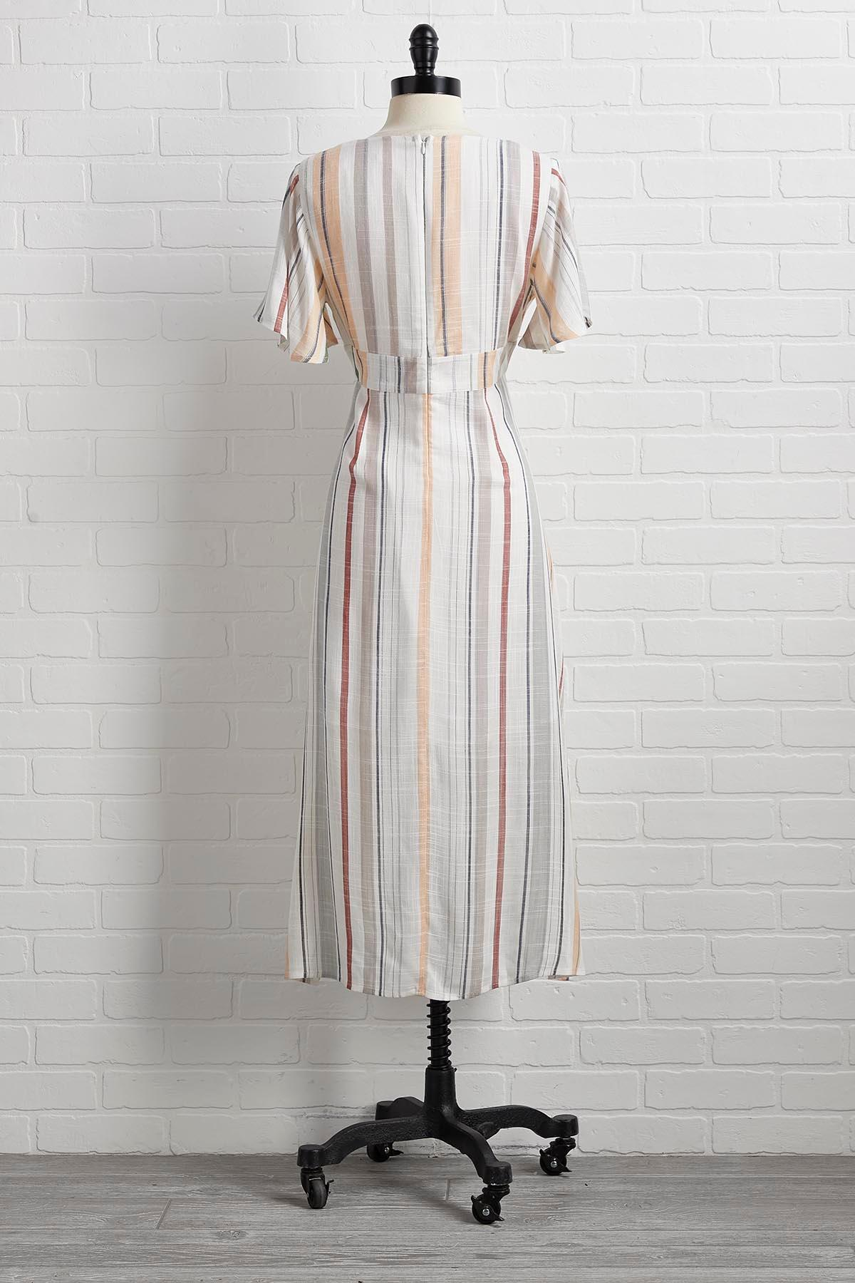 Savannah Charm Dress