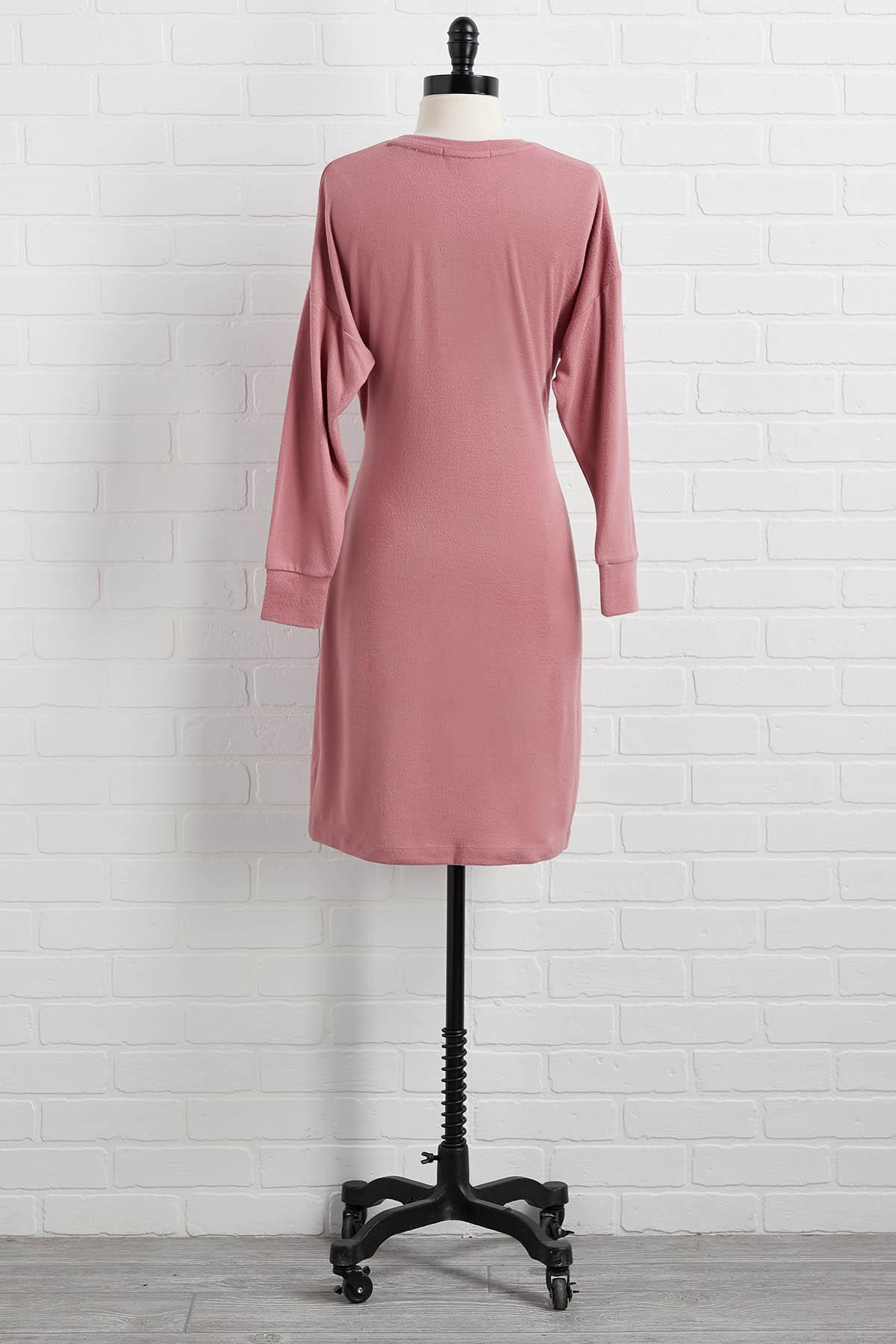 Mai Tai Front Dress