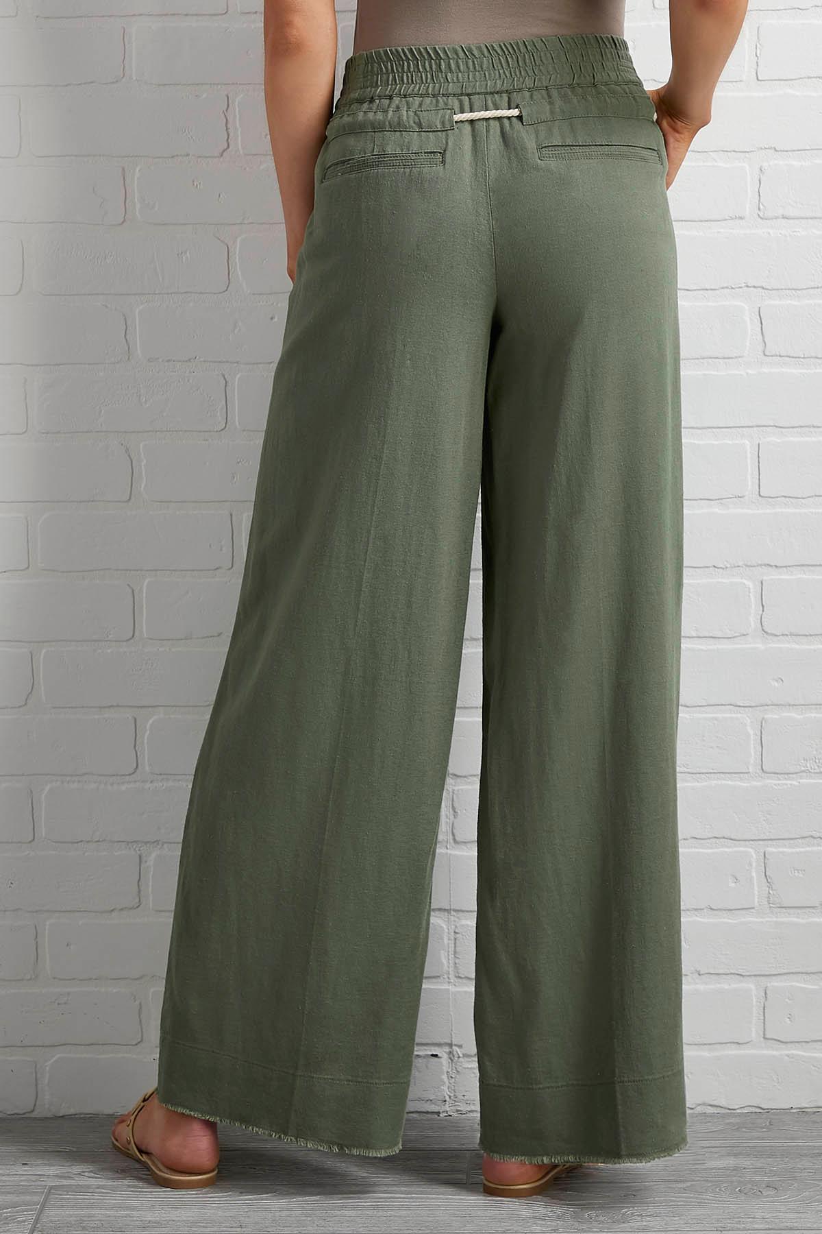 Casual Friday Pants