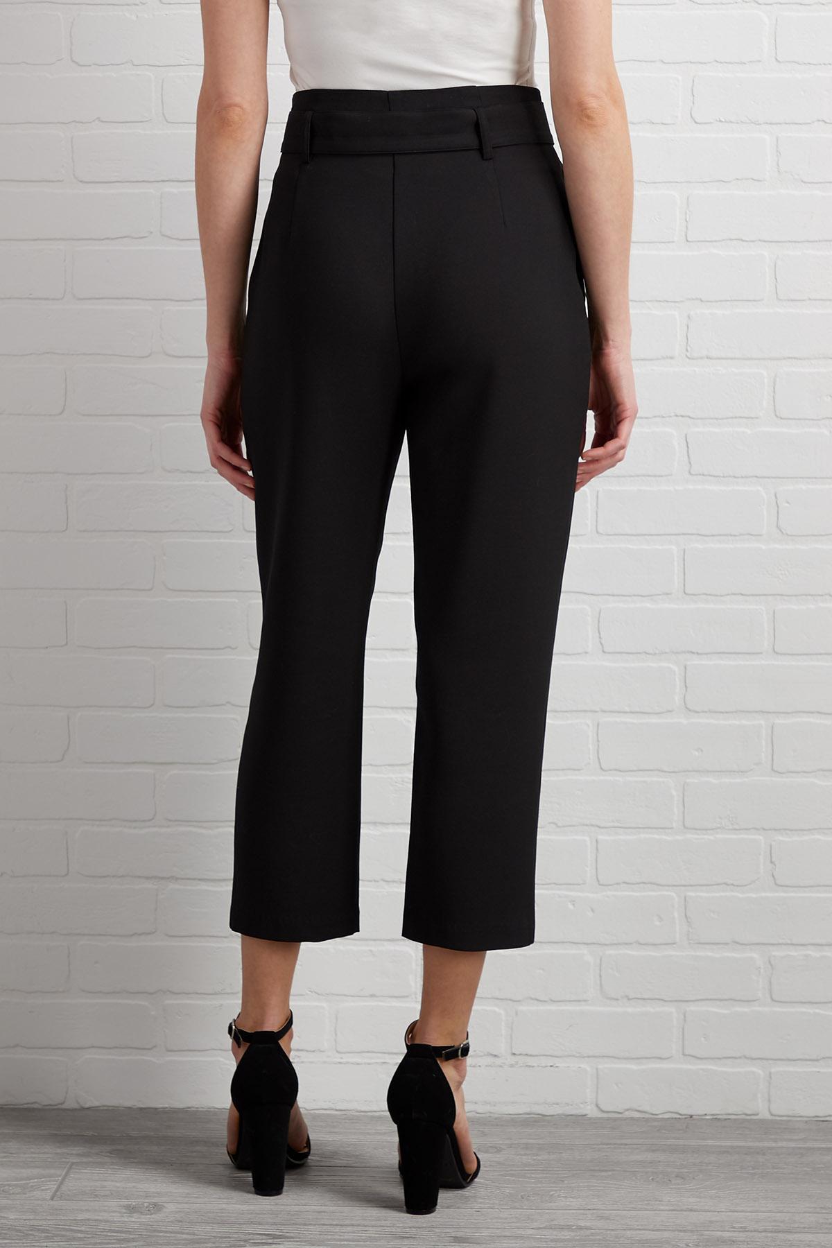 Never Belt So Good Pants
