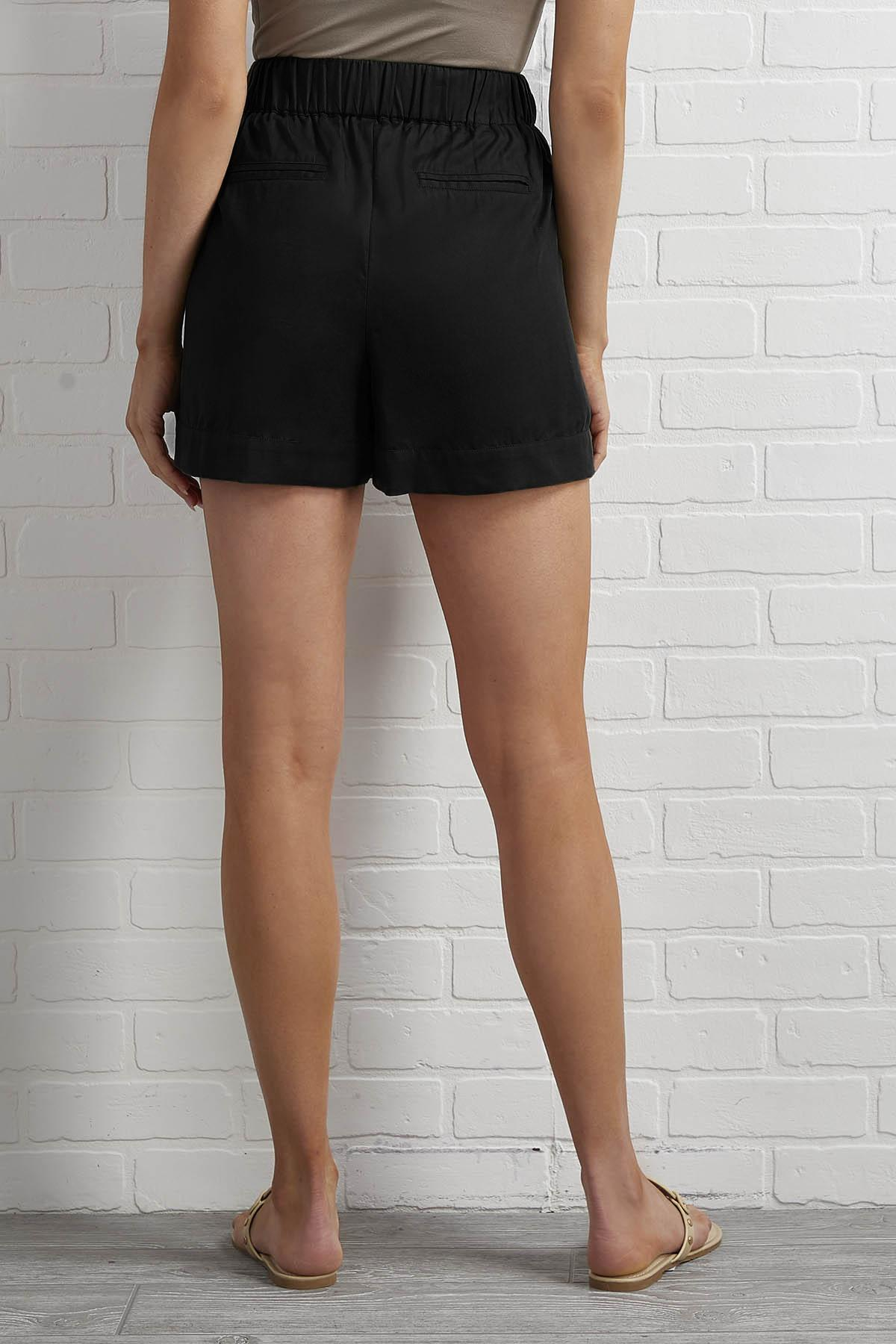Short And Simple Shorts