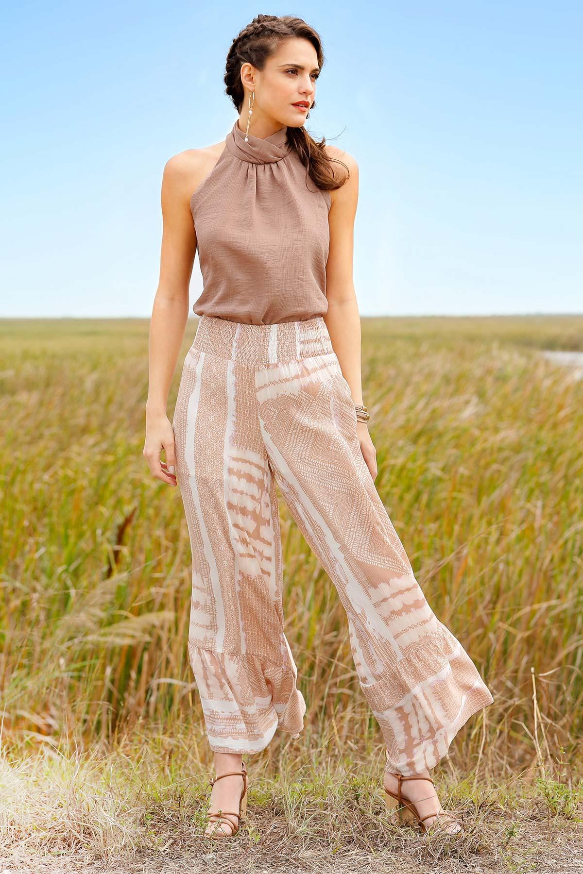 Out Of Office Pants