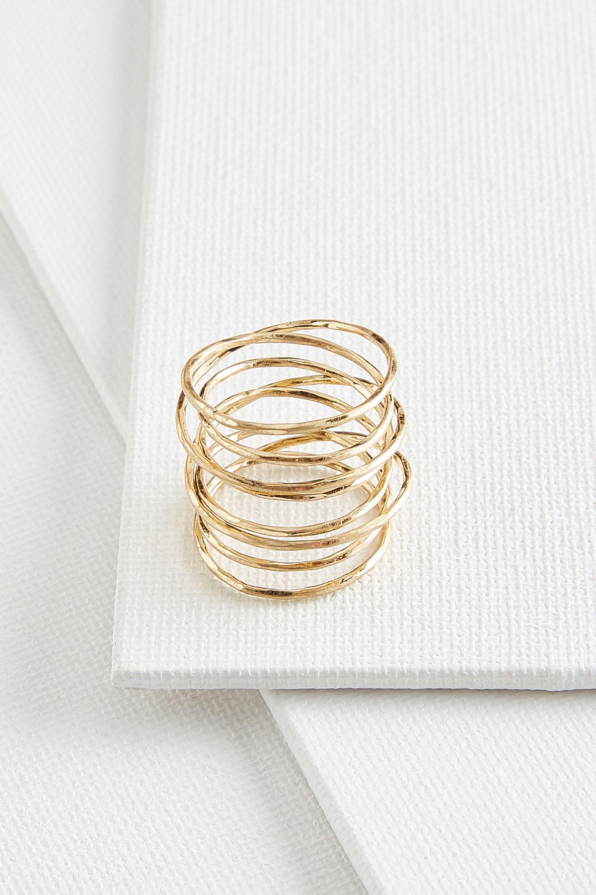 Down To The Wire Ring
