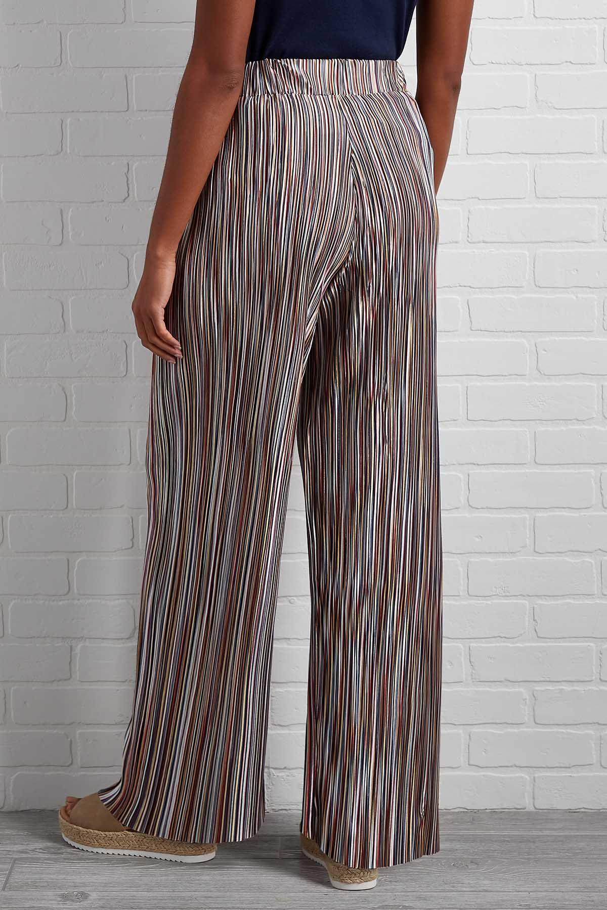 I Walk The Line Pants