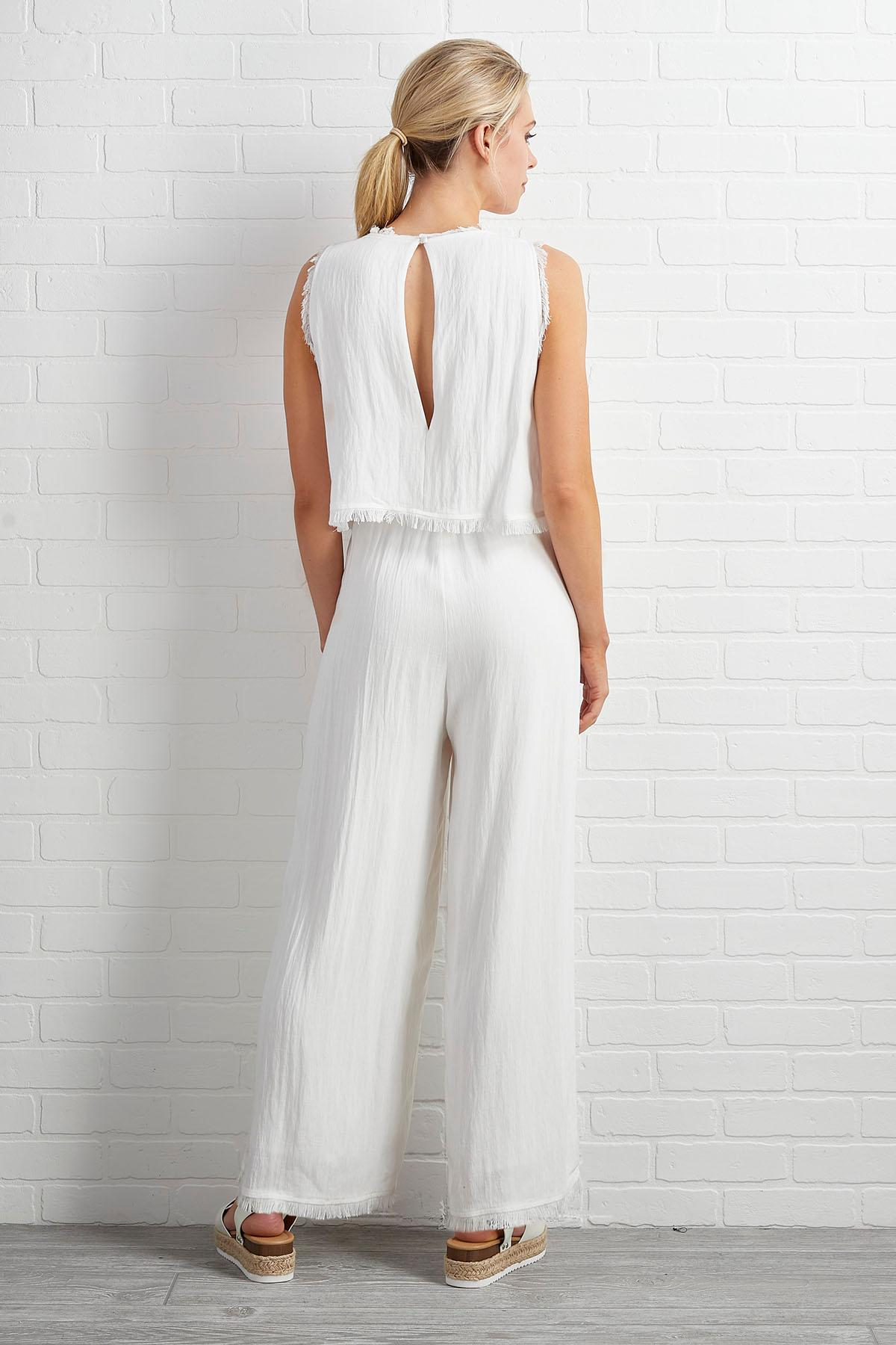 One Love Jumpsuit