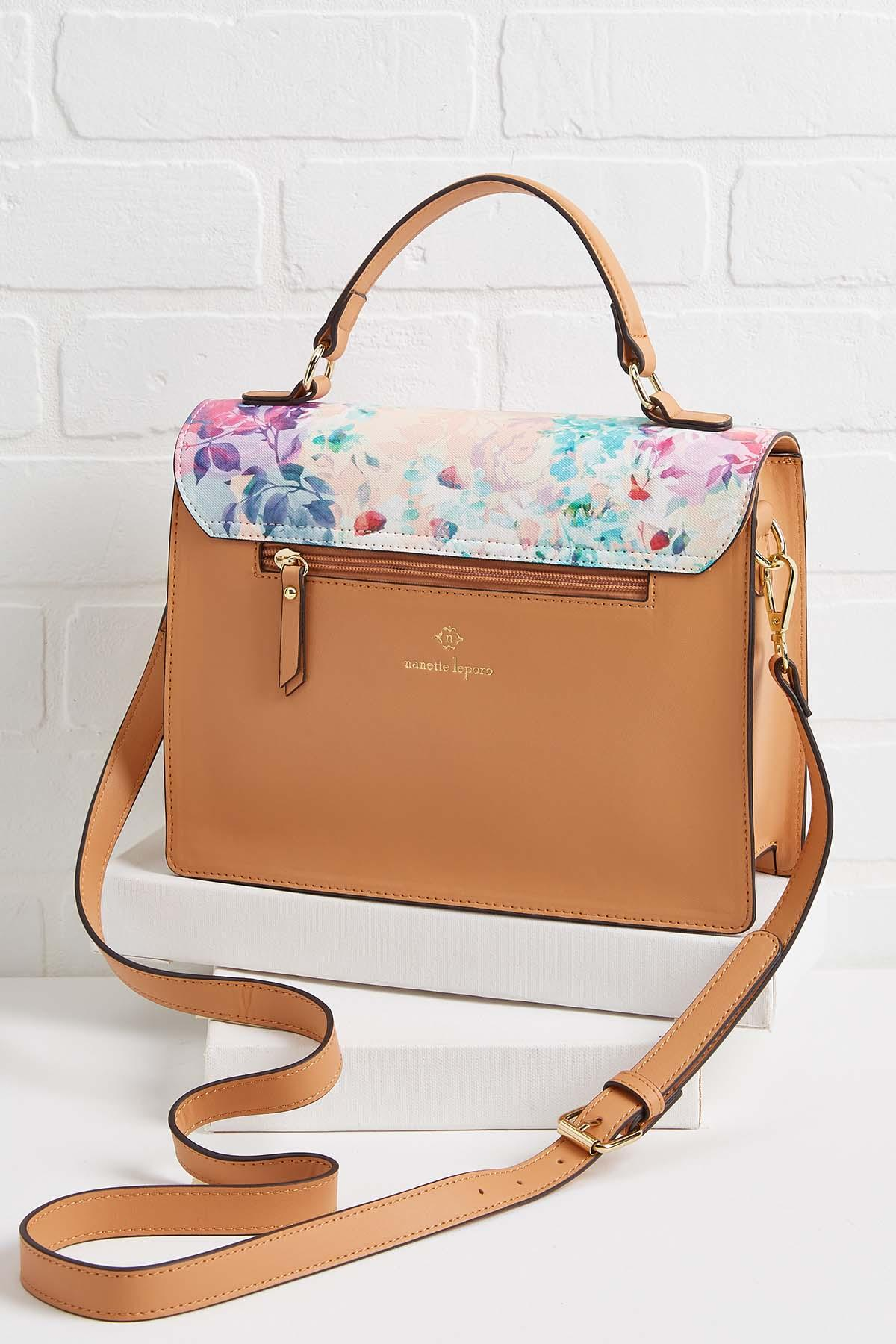 Carry The Bouquet Bag