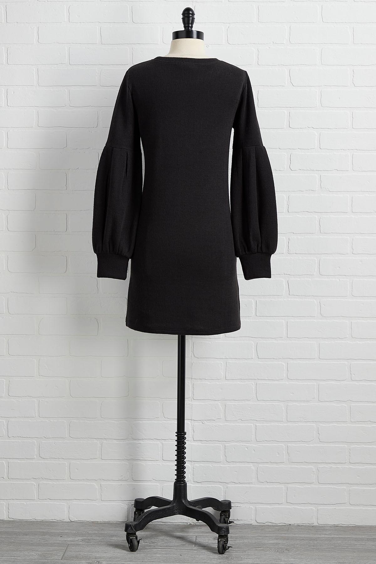 Simple Things Dress
