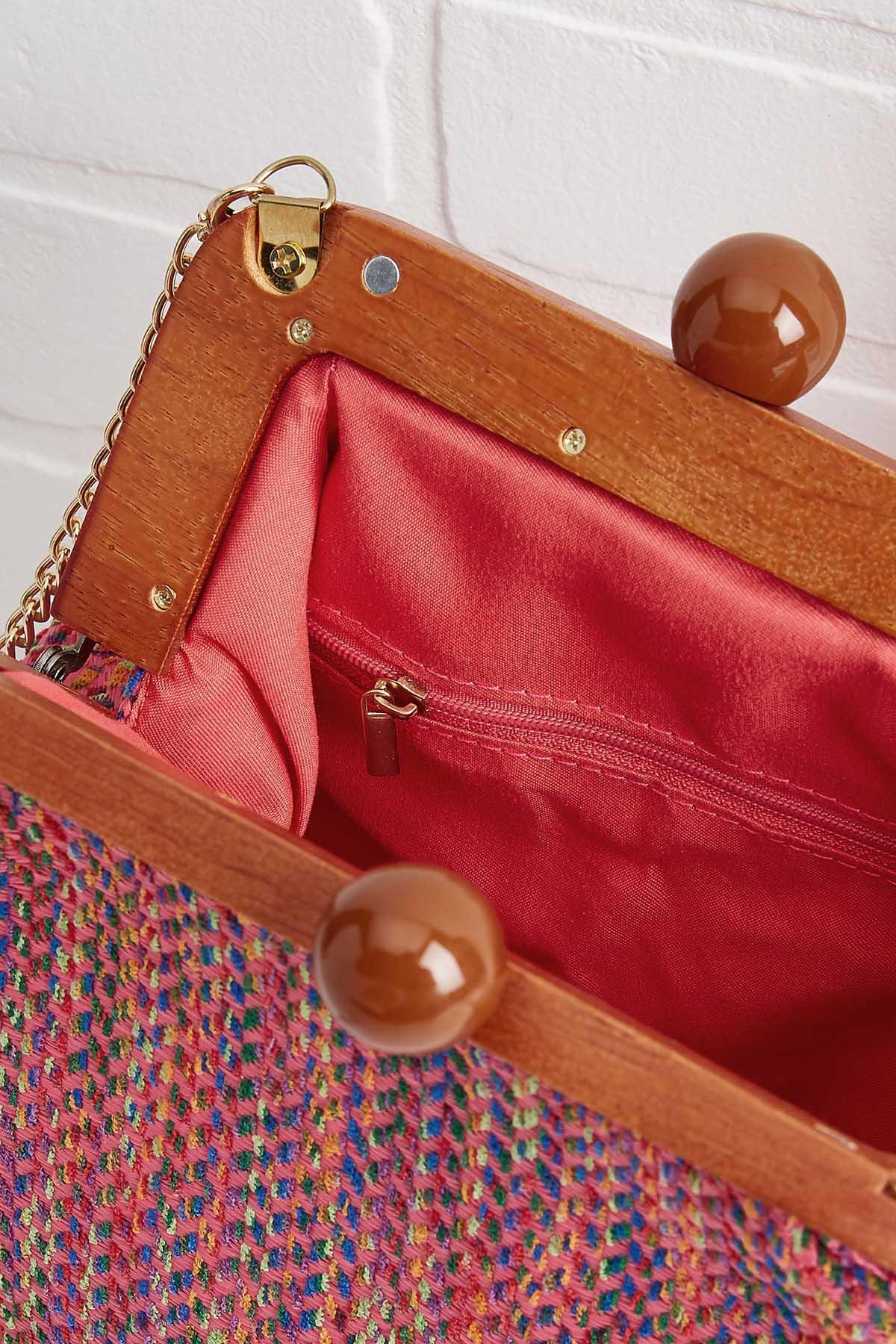 Boho Babe Bag