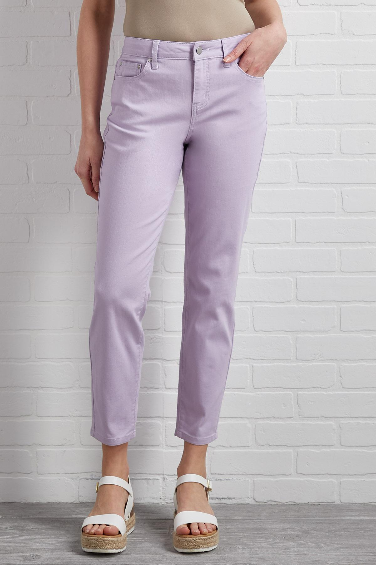 I Really Lilac You Pants