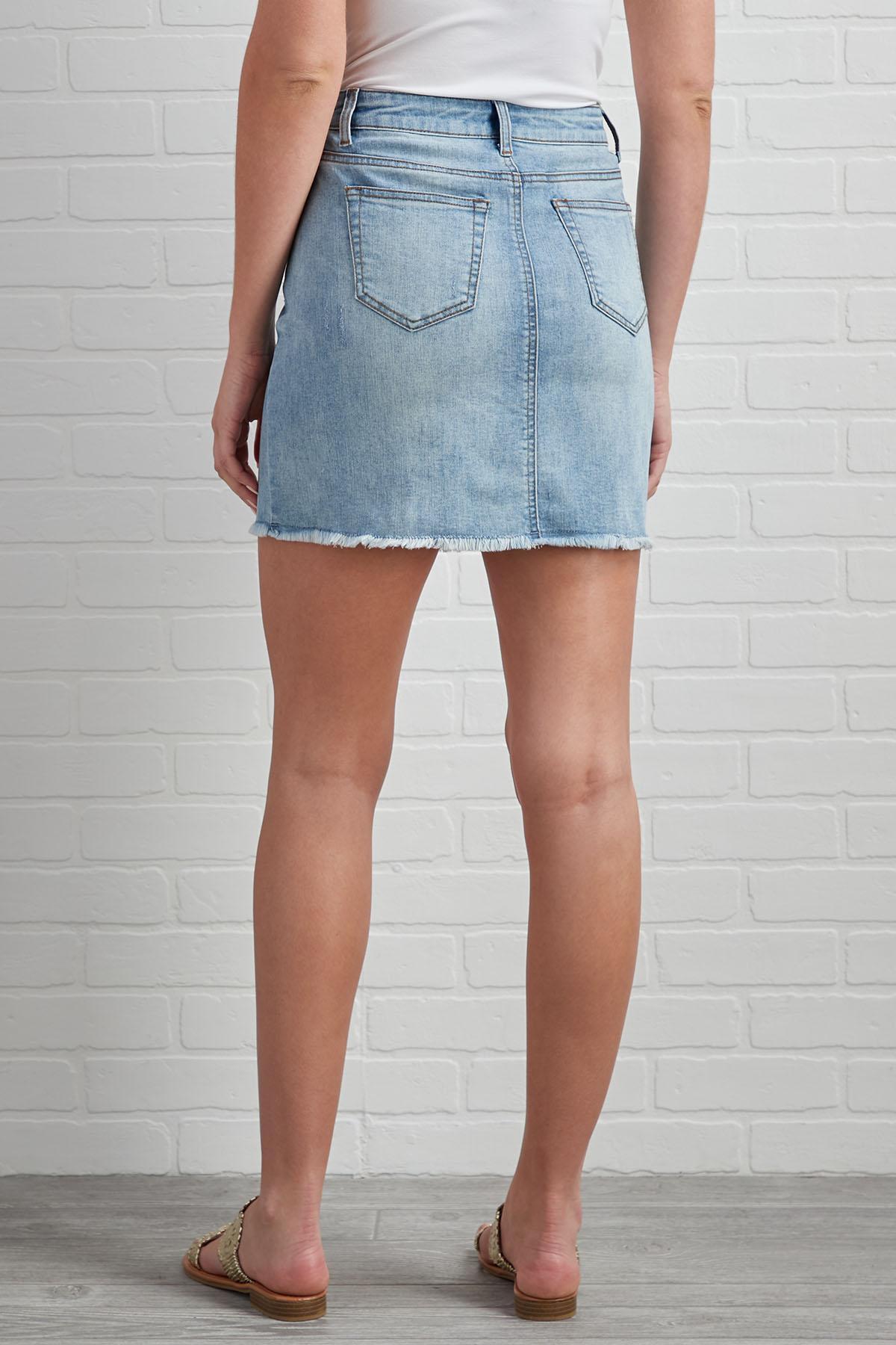 Miss Americana Skirt
