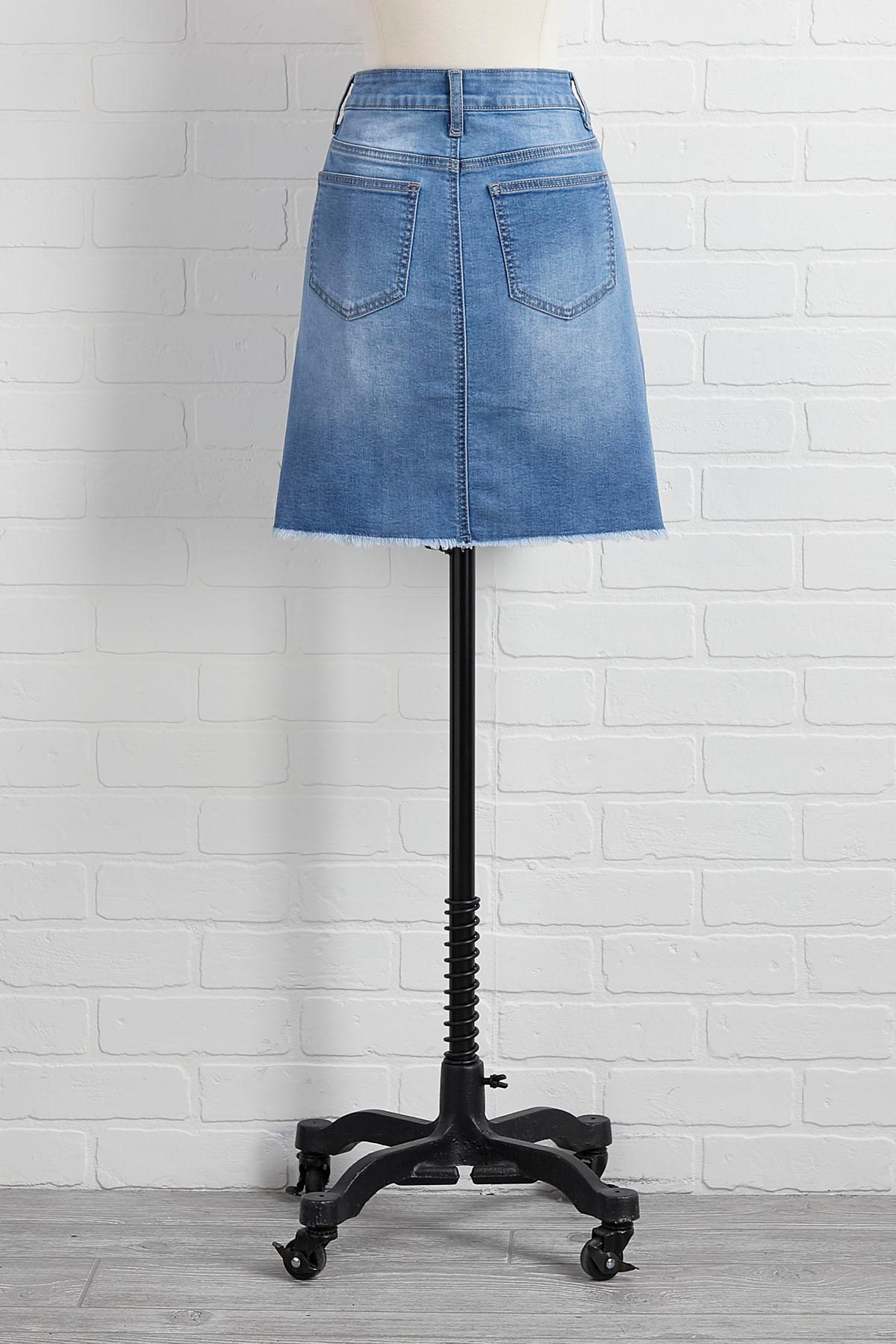 Spring Forward Skirt