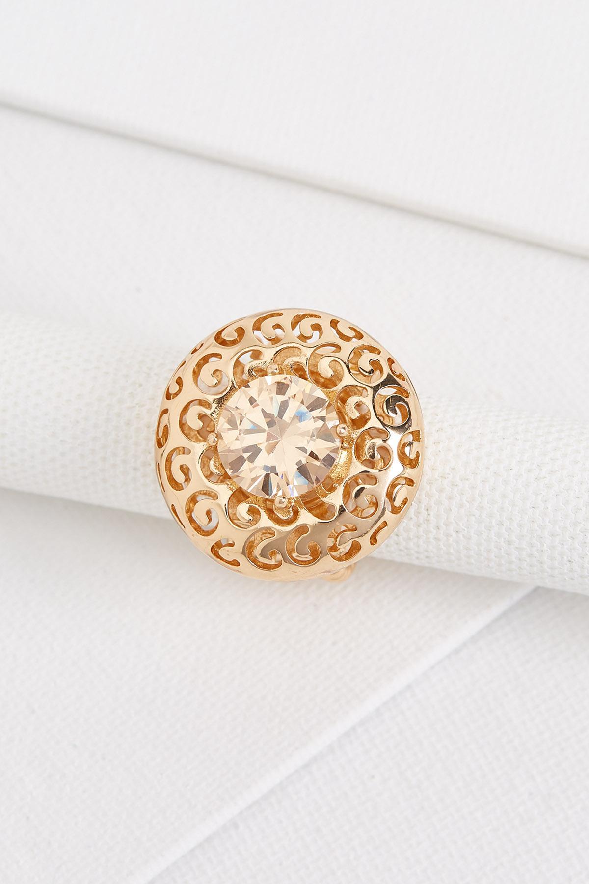 Spring Sparkle Ring
